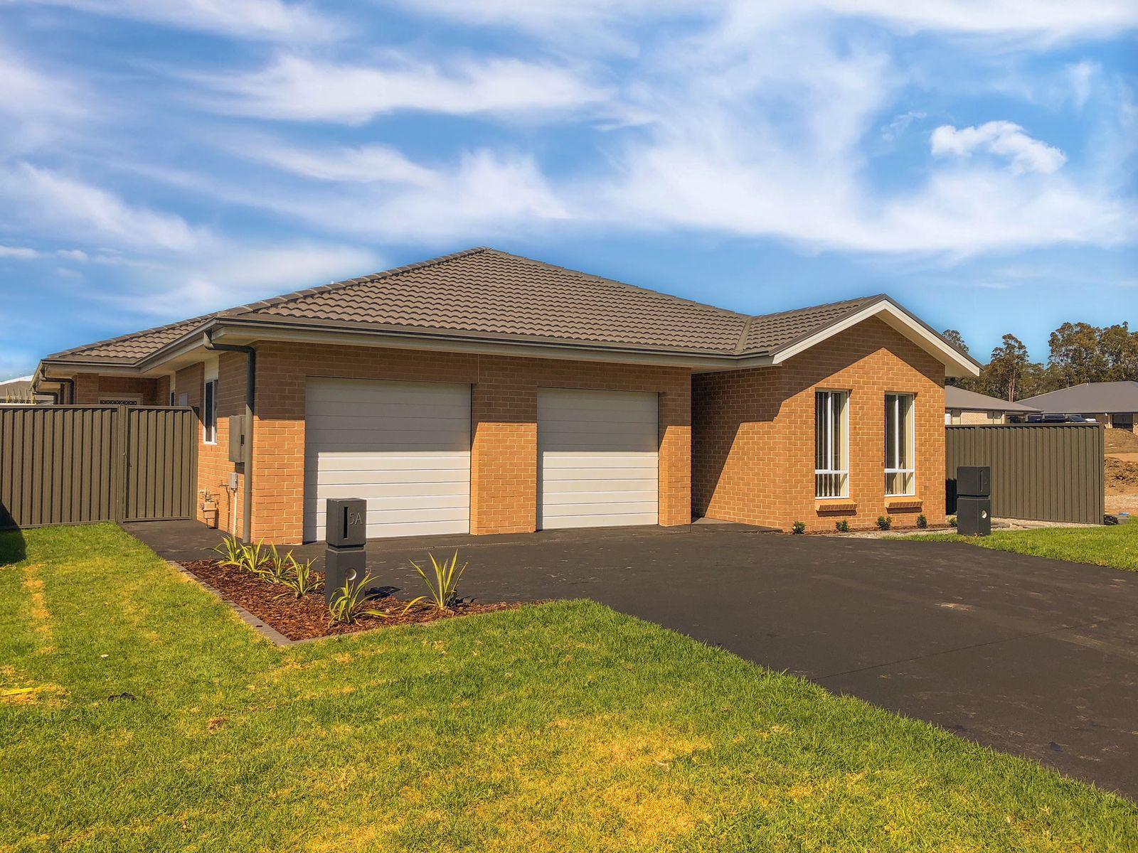 5A  Morecambe Circuit, Thornton, NSW 2322