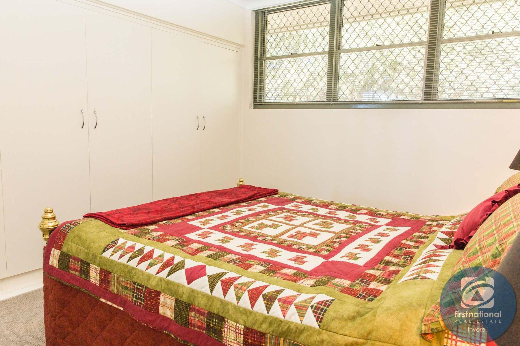 21 Lewin Street, Inverell, NSW 2360