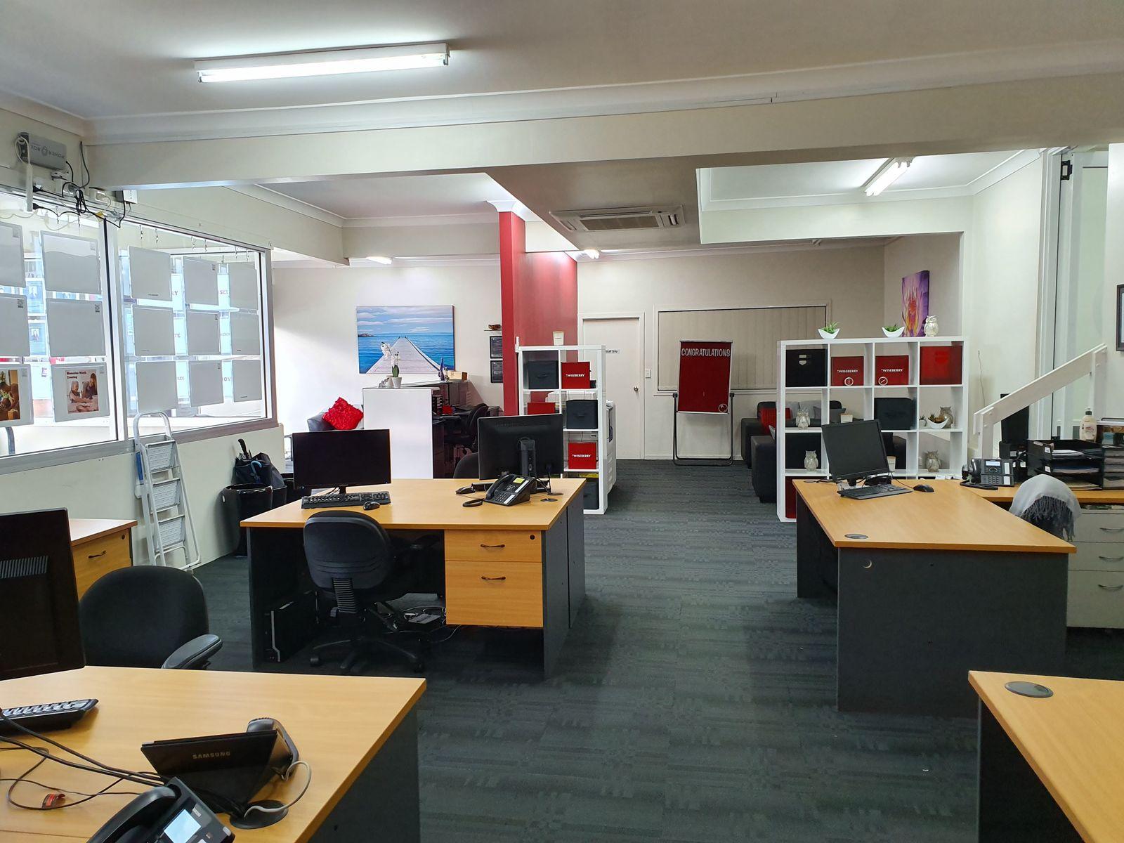 Ground Floor/221 Victoria Street, Taree, NSW 2430