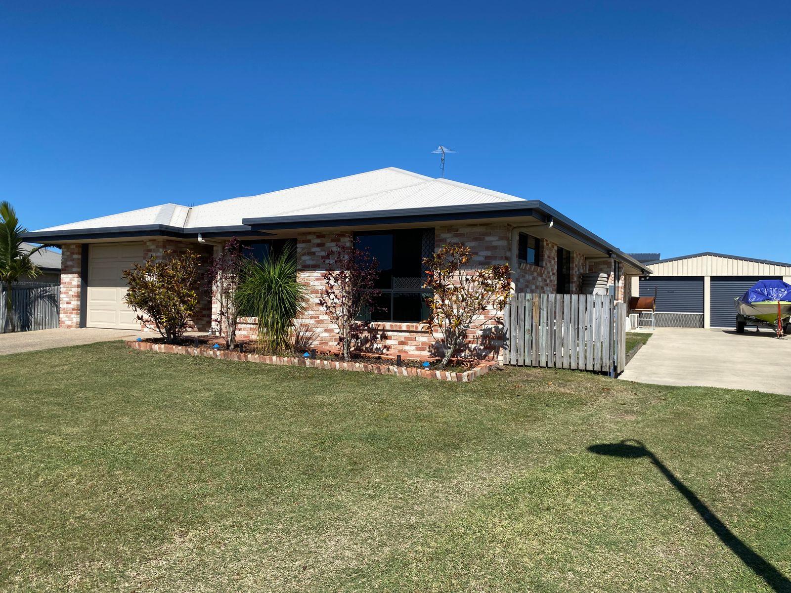4 Reef Drive, Sarina, QLD 4737