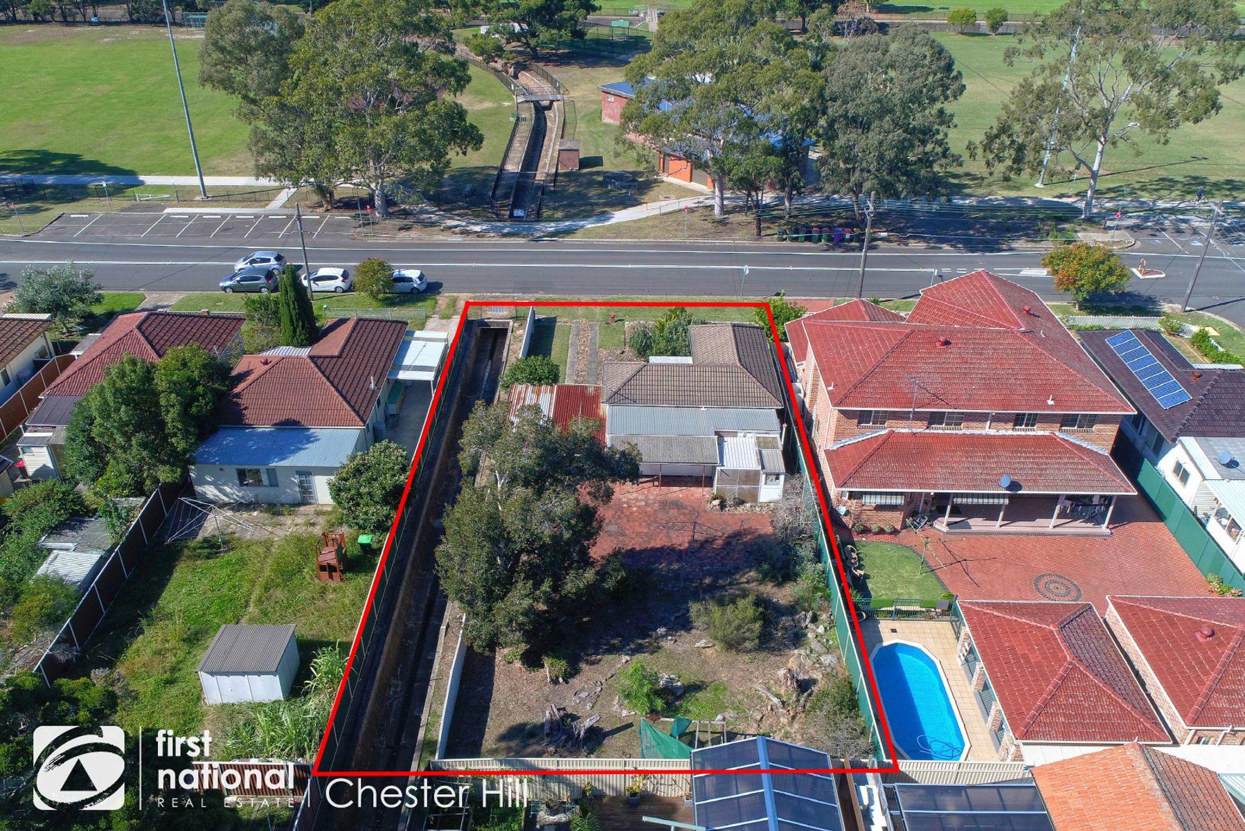 28 Woods Road, Sefton, NSW 2162