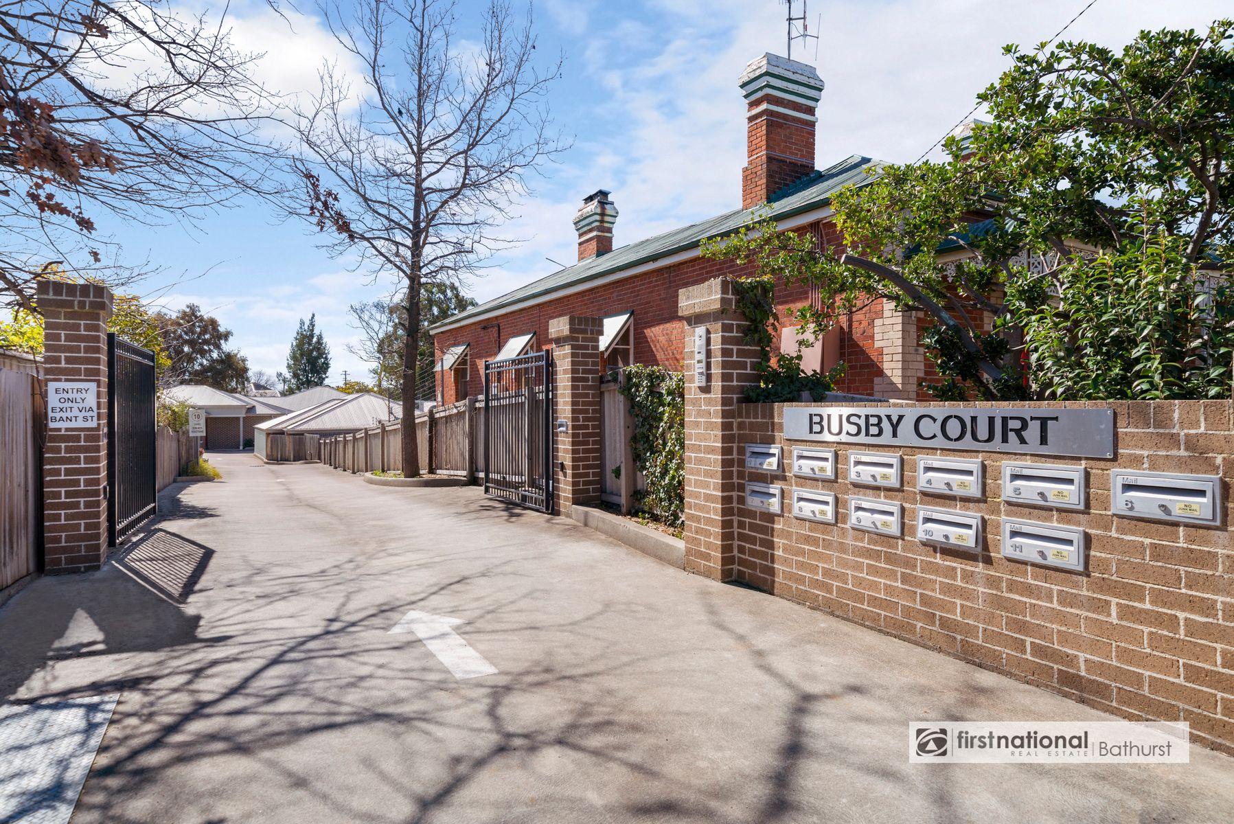 8/13 Busby Street, South Bathurst, NSW 2795