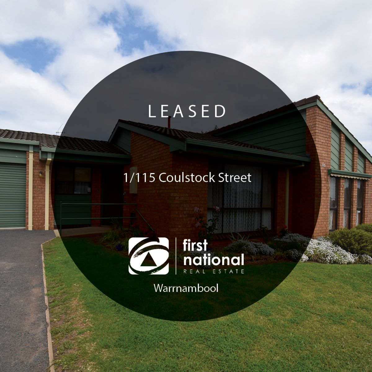 1/115 Coulstock Street, Warrnambool, VIC 3280