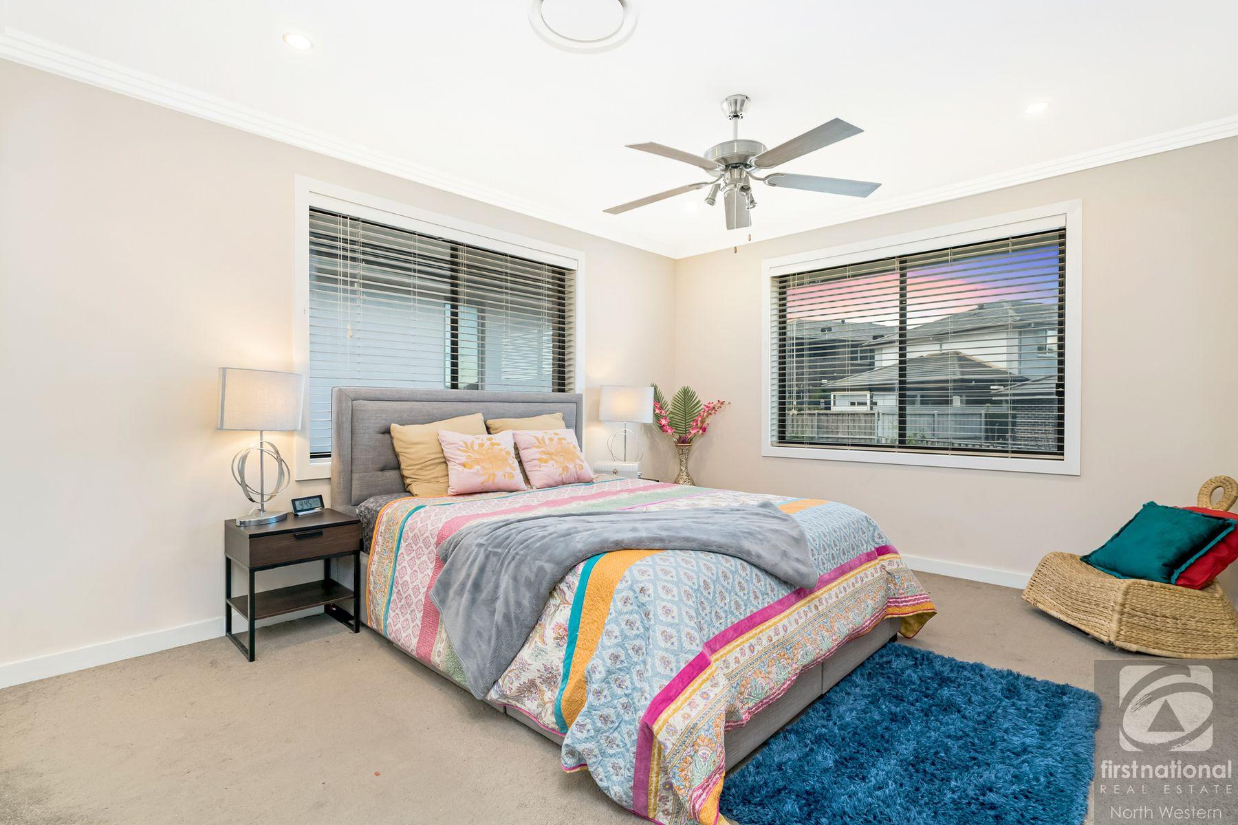 43 Mapleton Avenue, North Kellyville, NSW 2155