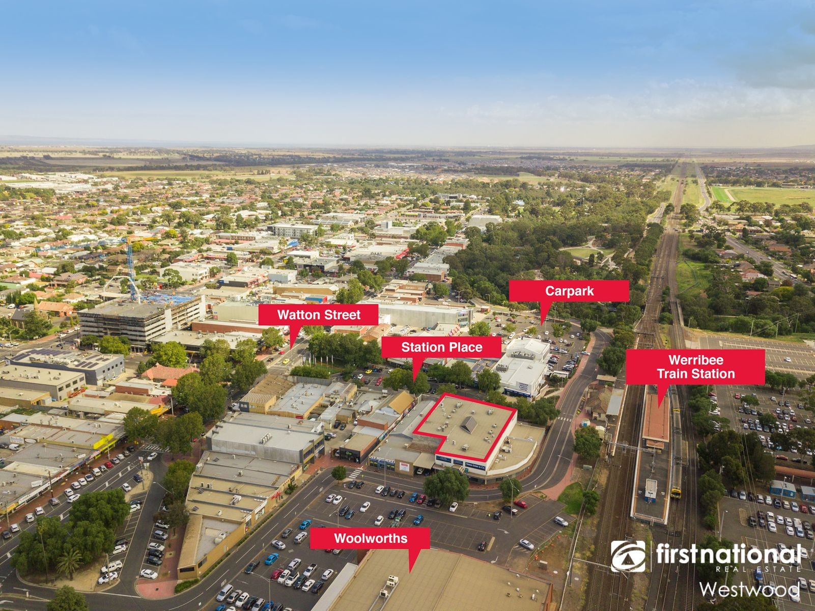 2-6, 26 & 27 /2-14 Station Place, Werribee, VIC 3030