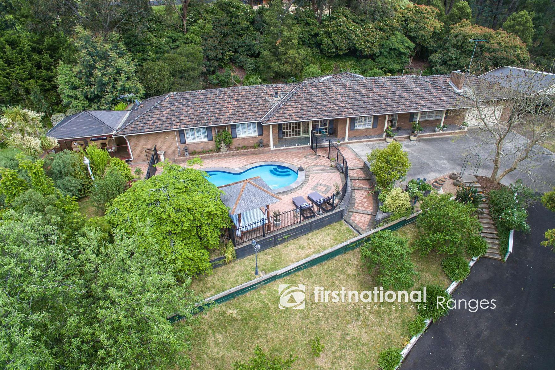 45 Bolton Road, Selby, VIC 3159