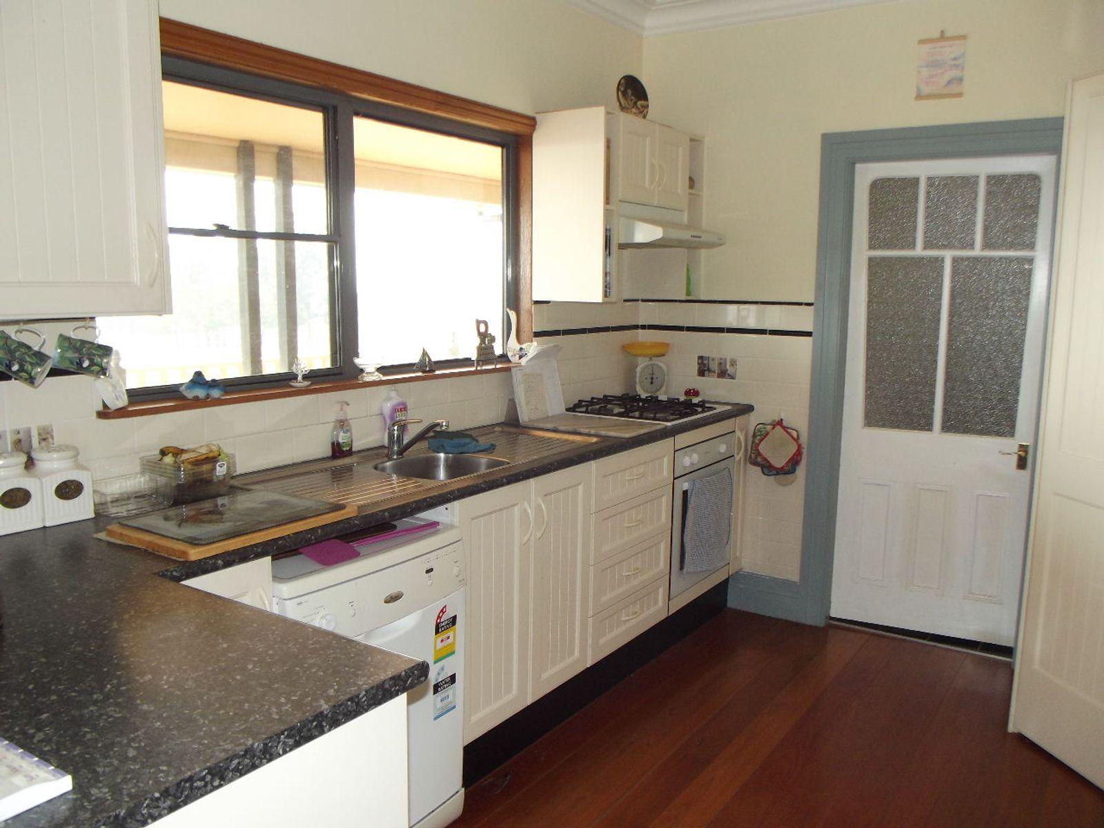 425 Mount Dangar Road, Baerami, NSW 2333