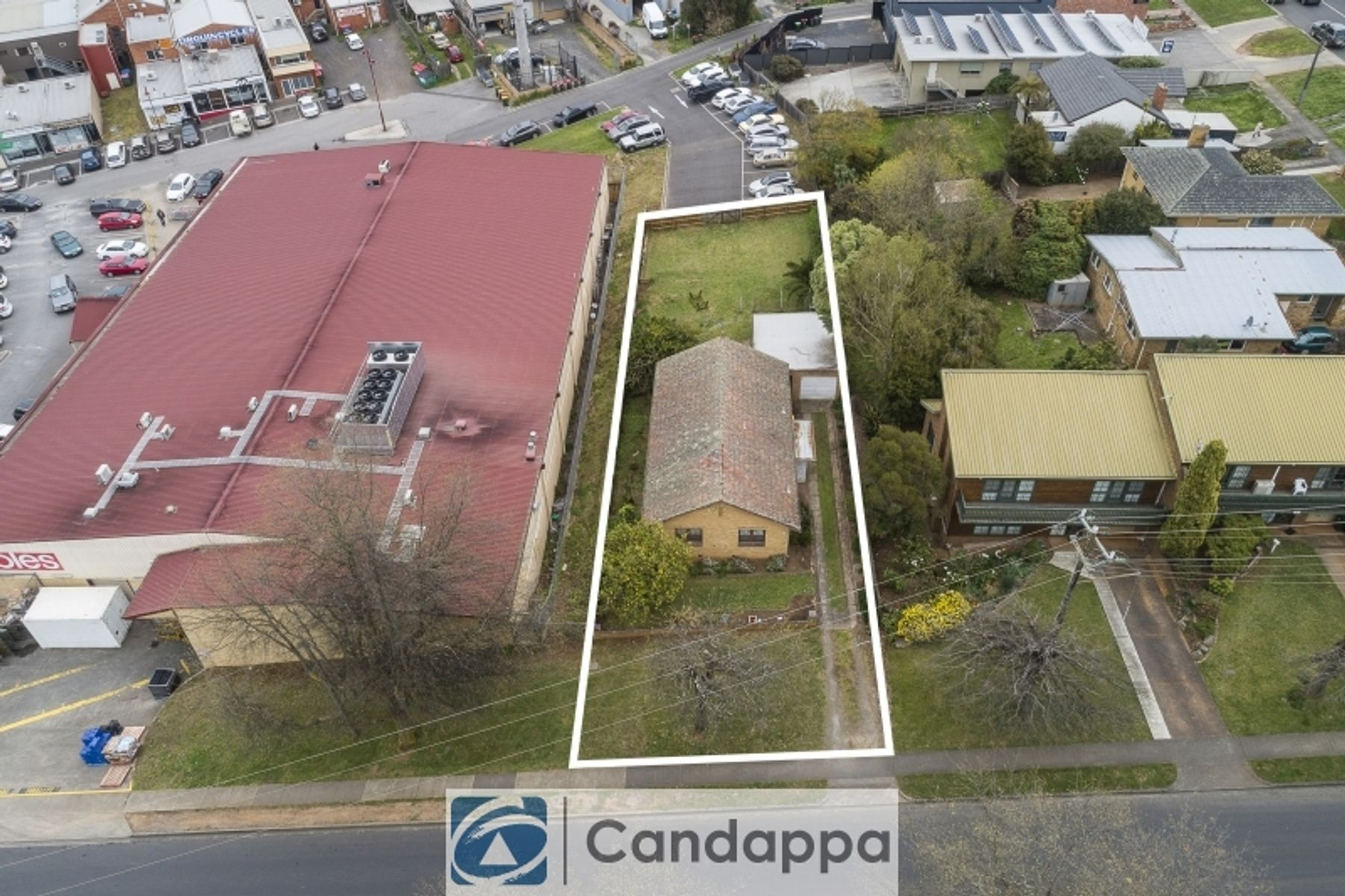 164 Young Street, Drouin, VIC 3818