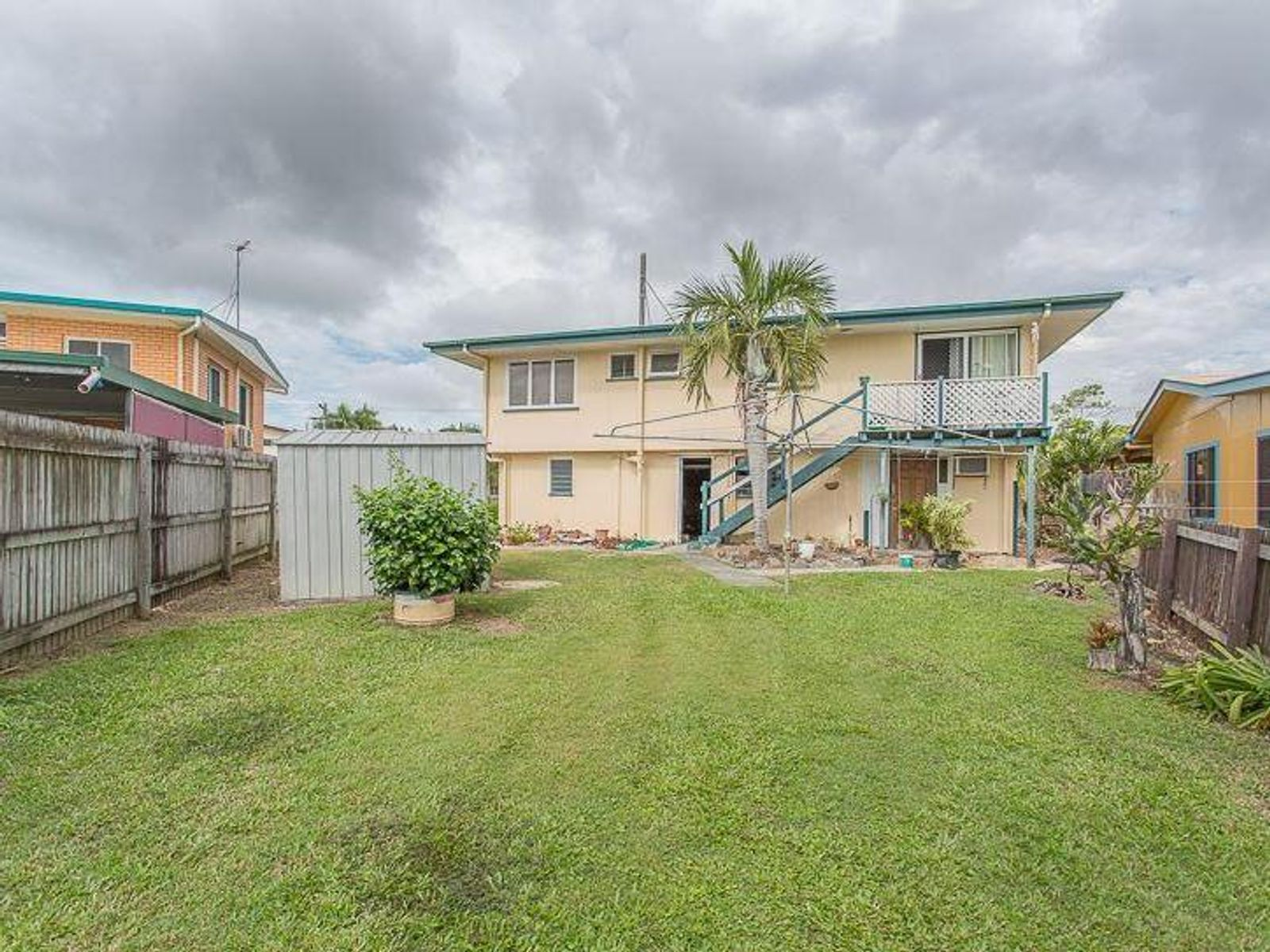 14 Zammit Street, North Mackay, QLD 4740