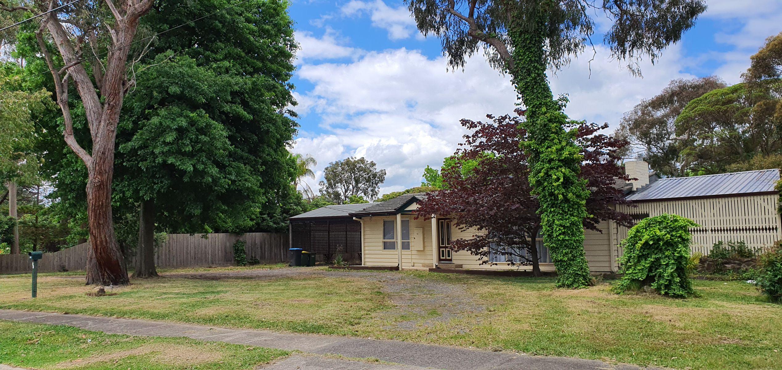 54 Coromandel Crescent, Knoxfield, VIC 3180