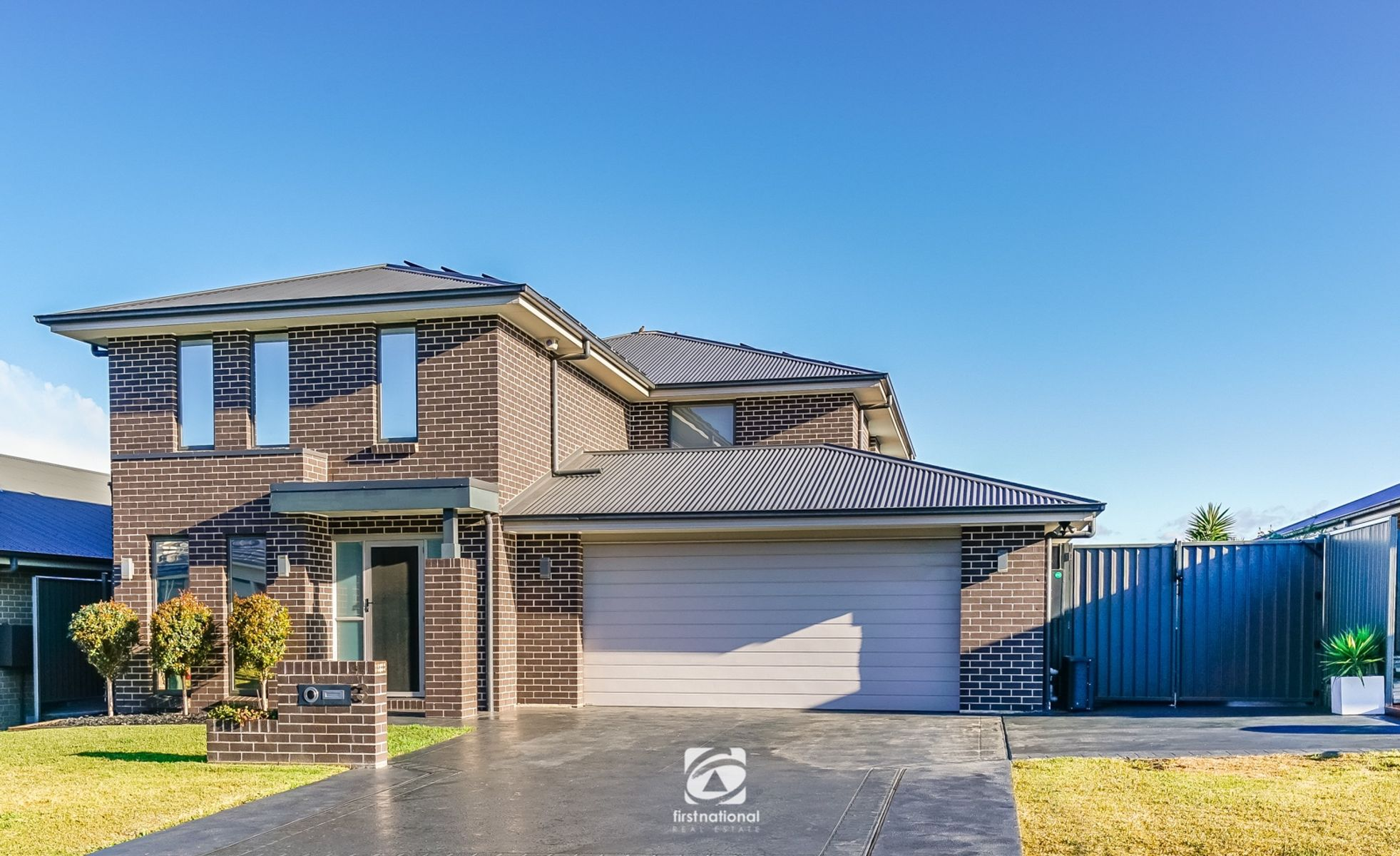 3 Hubble Street, Gregory Hills, NSW 2557