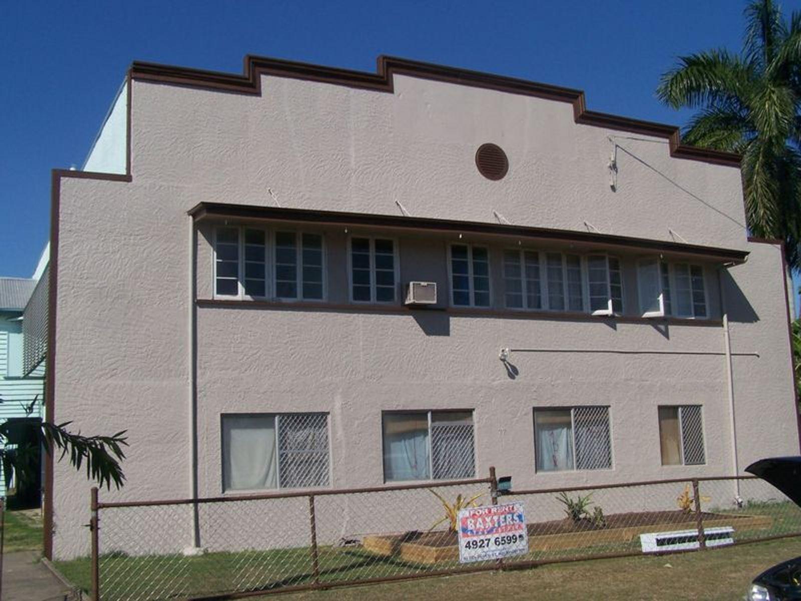 11/77-81 Kent Street, Rockhampton City, QLD 4700