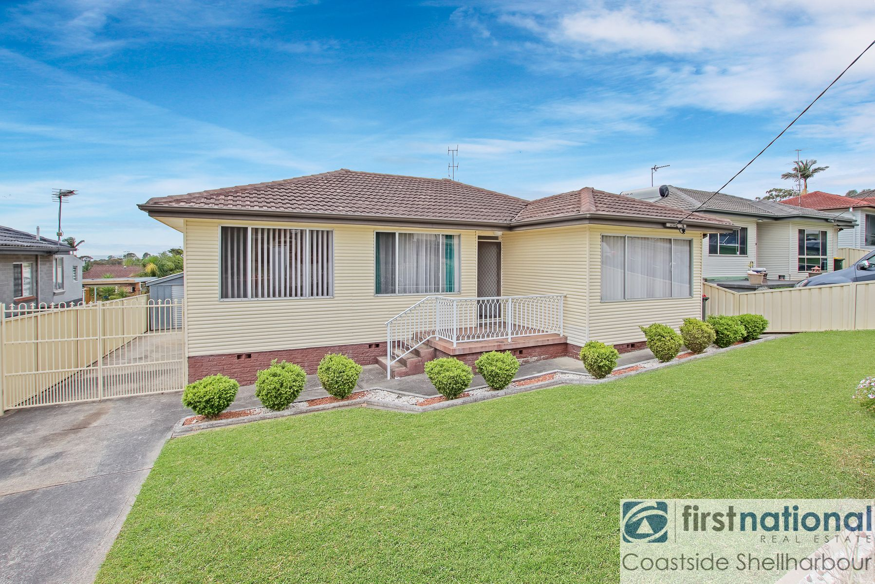 77 The Kingsway, Barrack Heights, NSW 2528