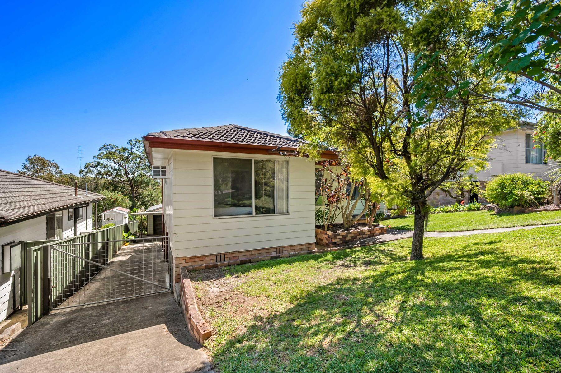 24 Amsdale Avenue, Macquarie Hills, NSW 2285