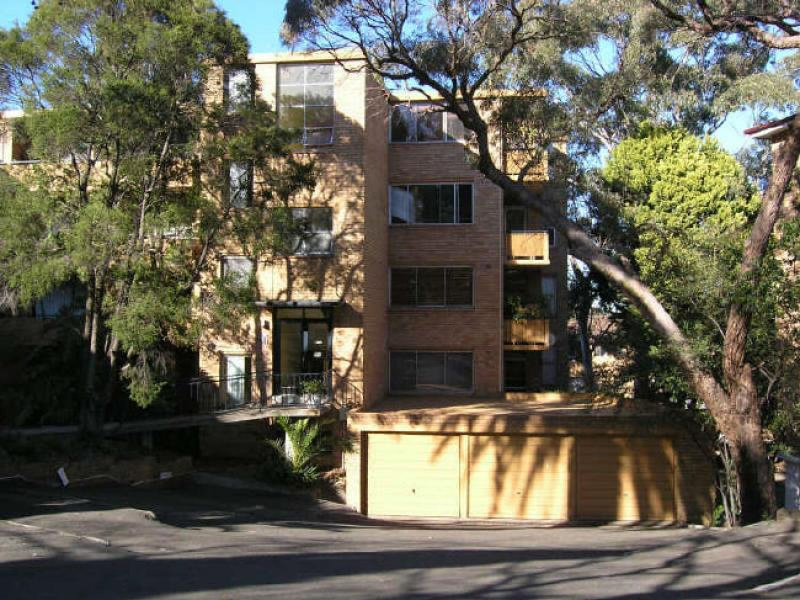 19/400 Mowbray Road, Chatswood, NSW 2067