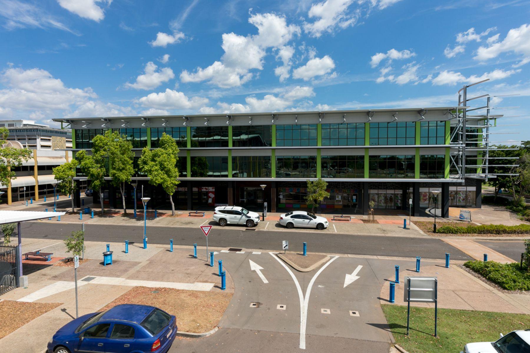 Level 2 & 3/ 3 Mansfield Street, Palmerston City, NT 0830