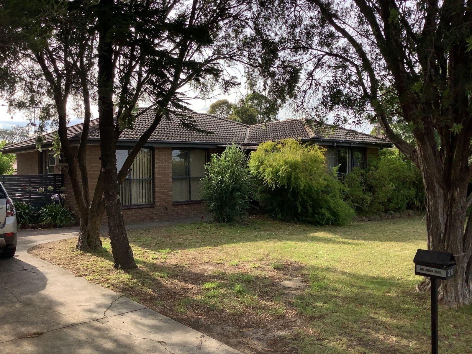 26 Kathryn Road, Knoxfield, VIC 3180