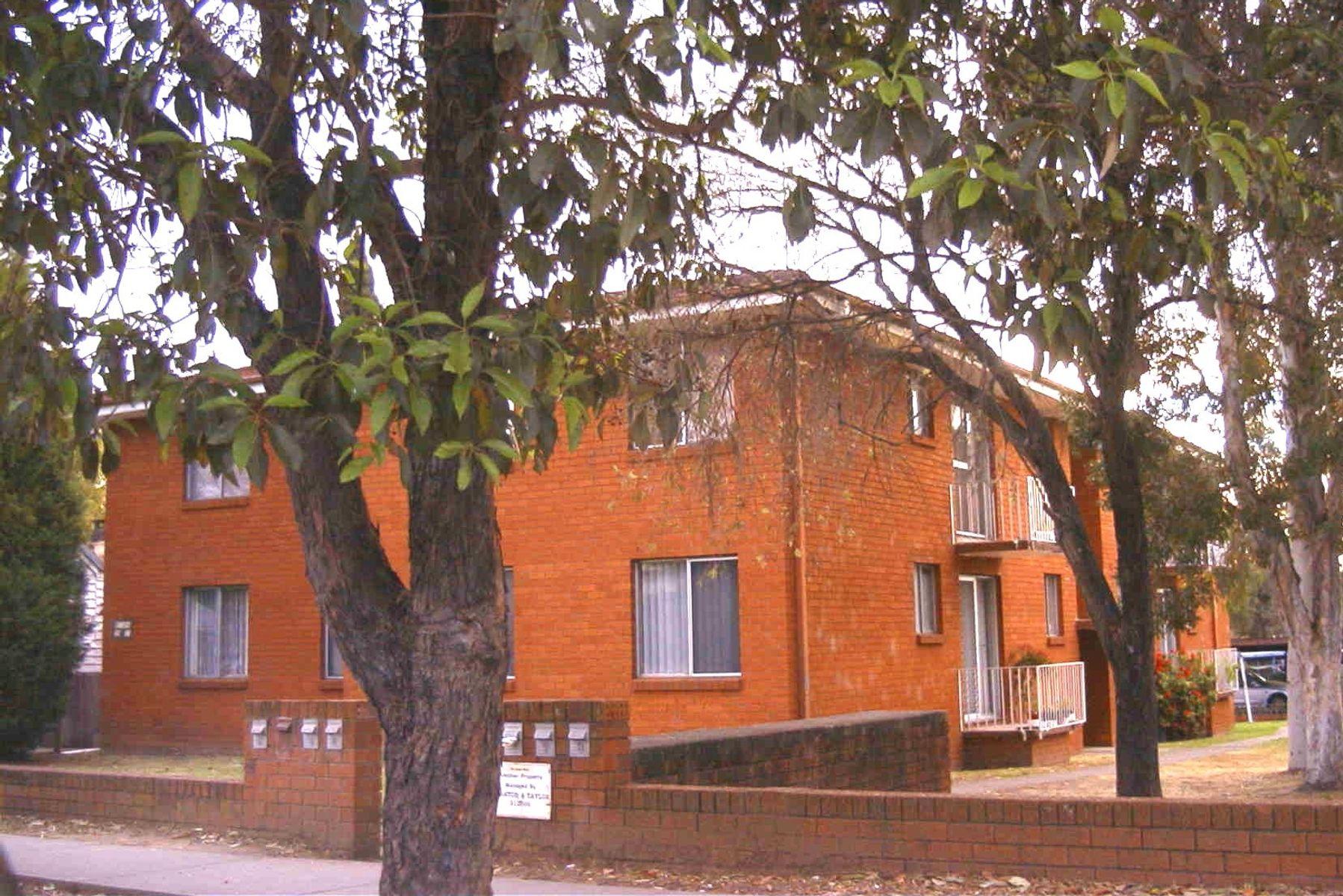 1/25 Castlereagh Street, Penrith, NSW 2750