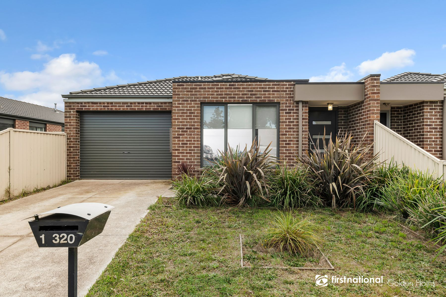 1/320 Greenhalghs Road, Delacombe, VIC 3356