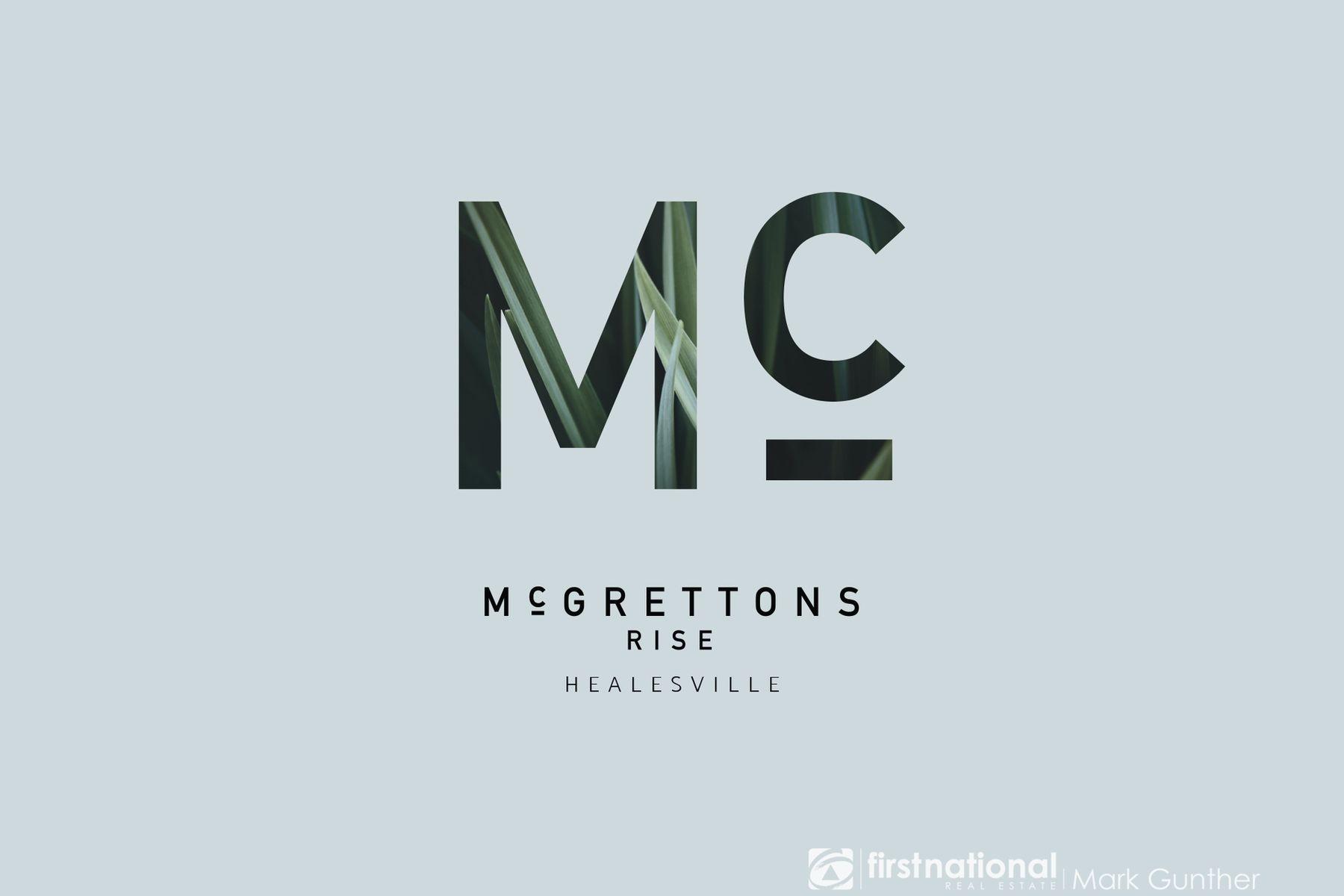 Lot 15/29 Mcgrettons Road, Healesville, VIC 3777