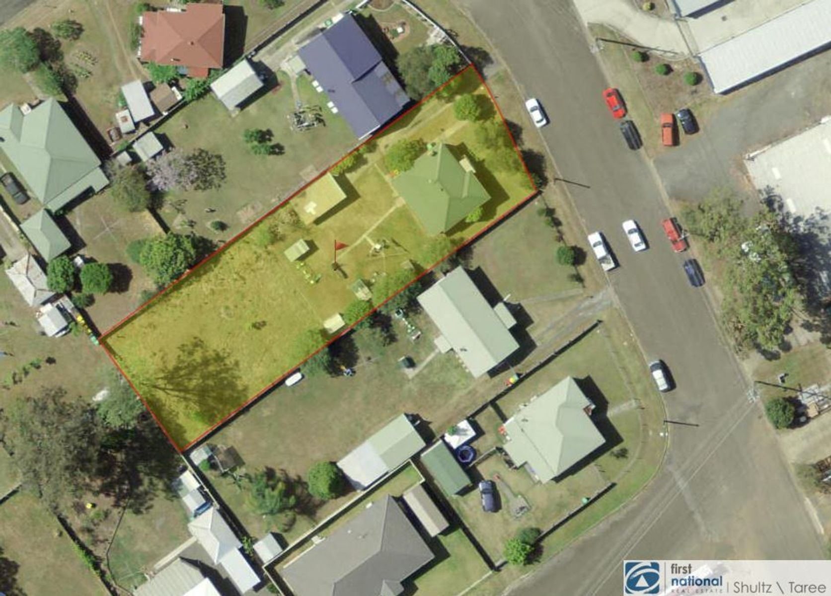 18 Golf Avenue, Taree, NSW 2430