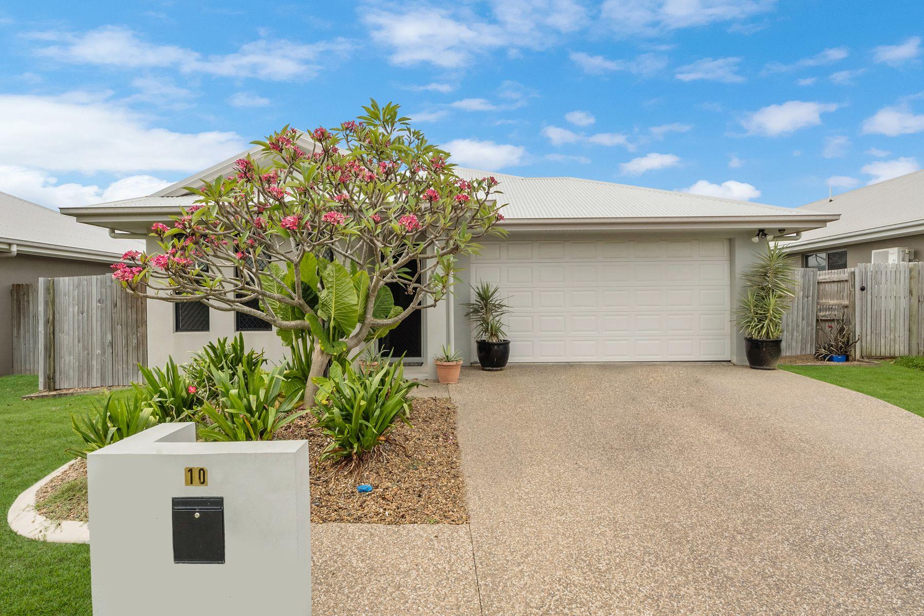 10 Tooma Lane, Kelso, QLD 4815