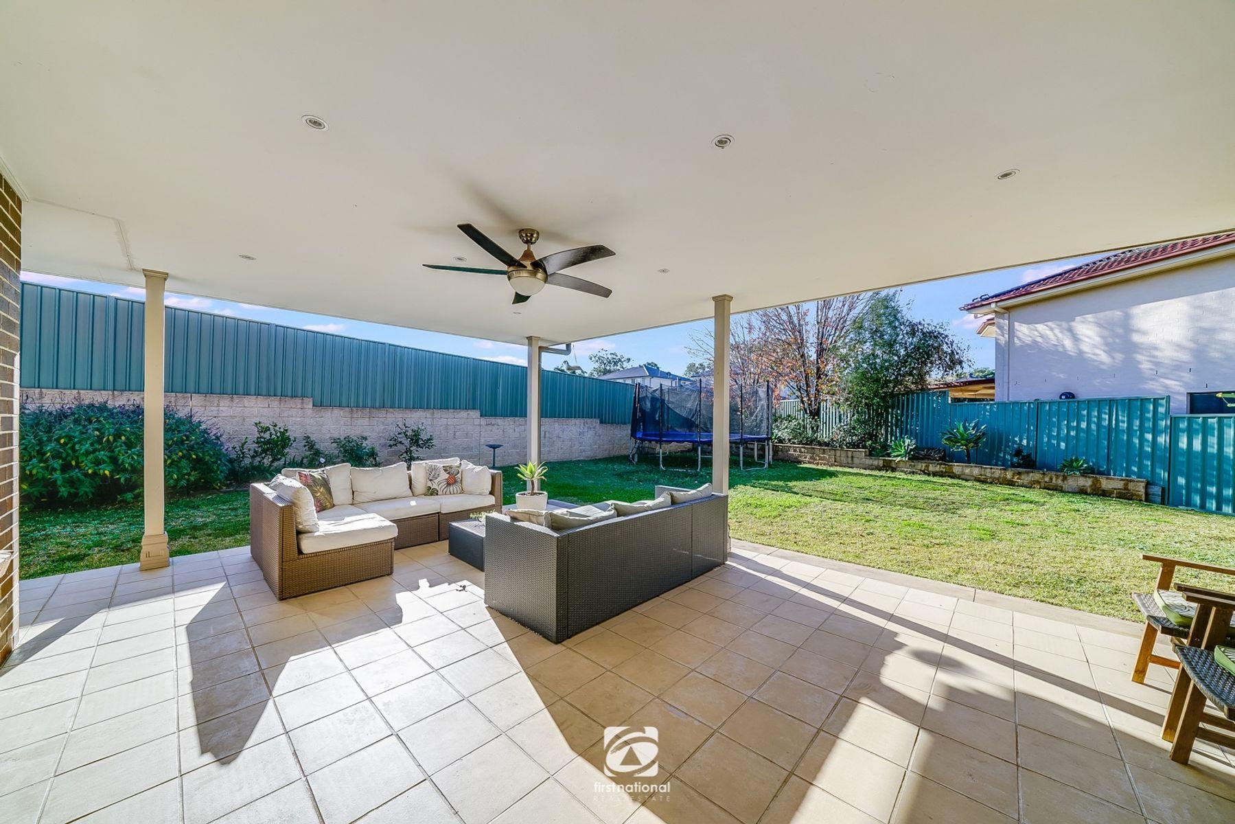 8a  Crain Court, Harrington Park, NSW 2567