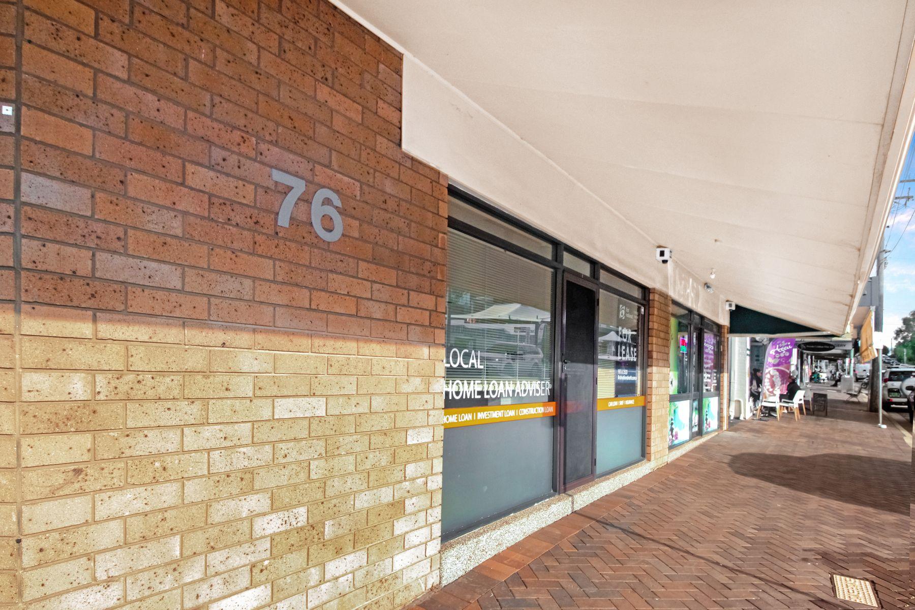 2 /76 Charles Street, Putney, NSW 2112