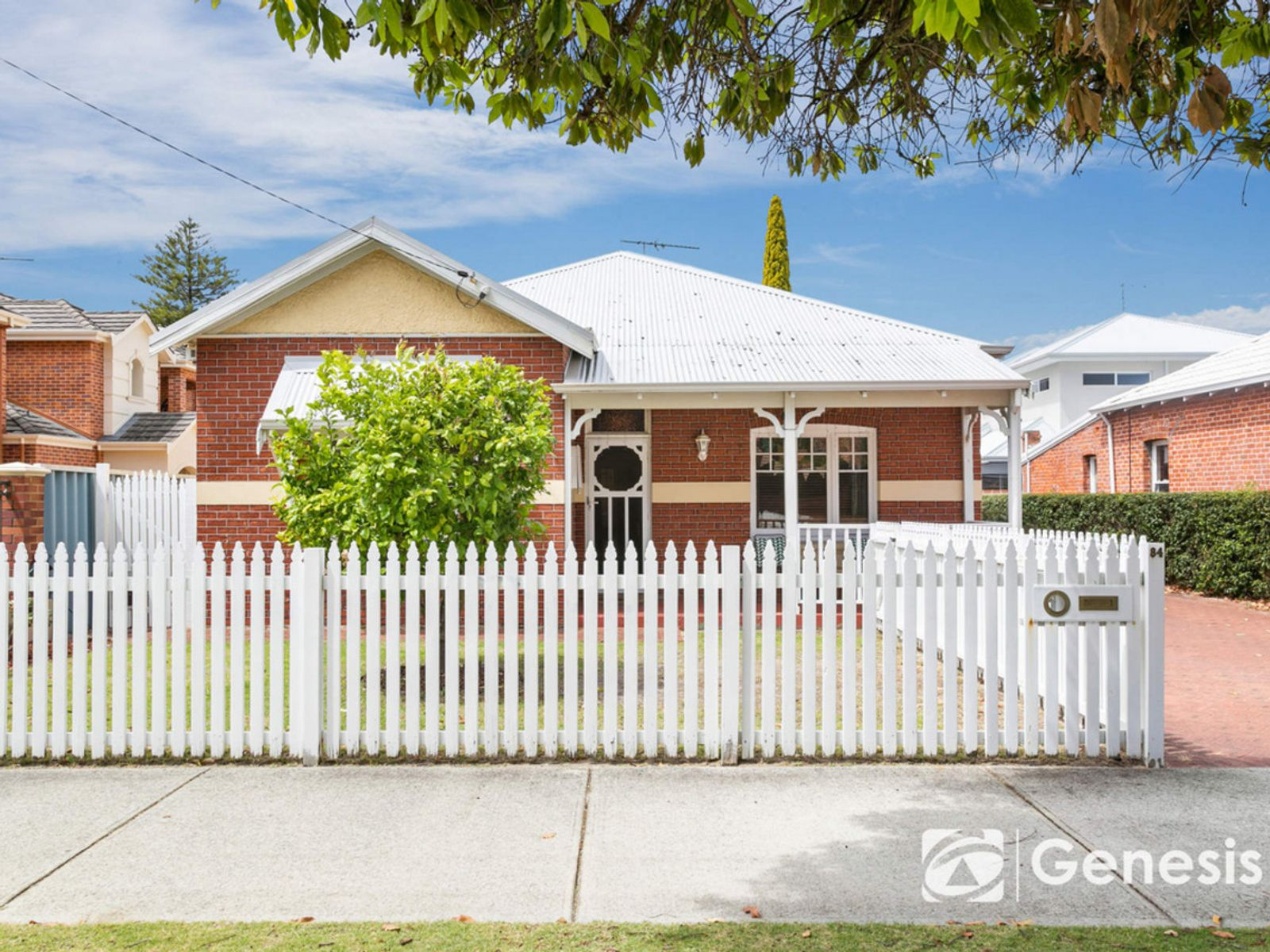 84 Fourth Avenue, Mount Lawley, WA 6050