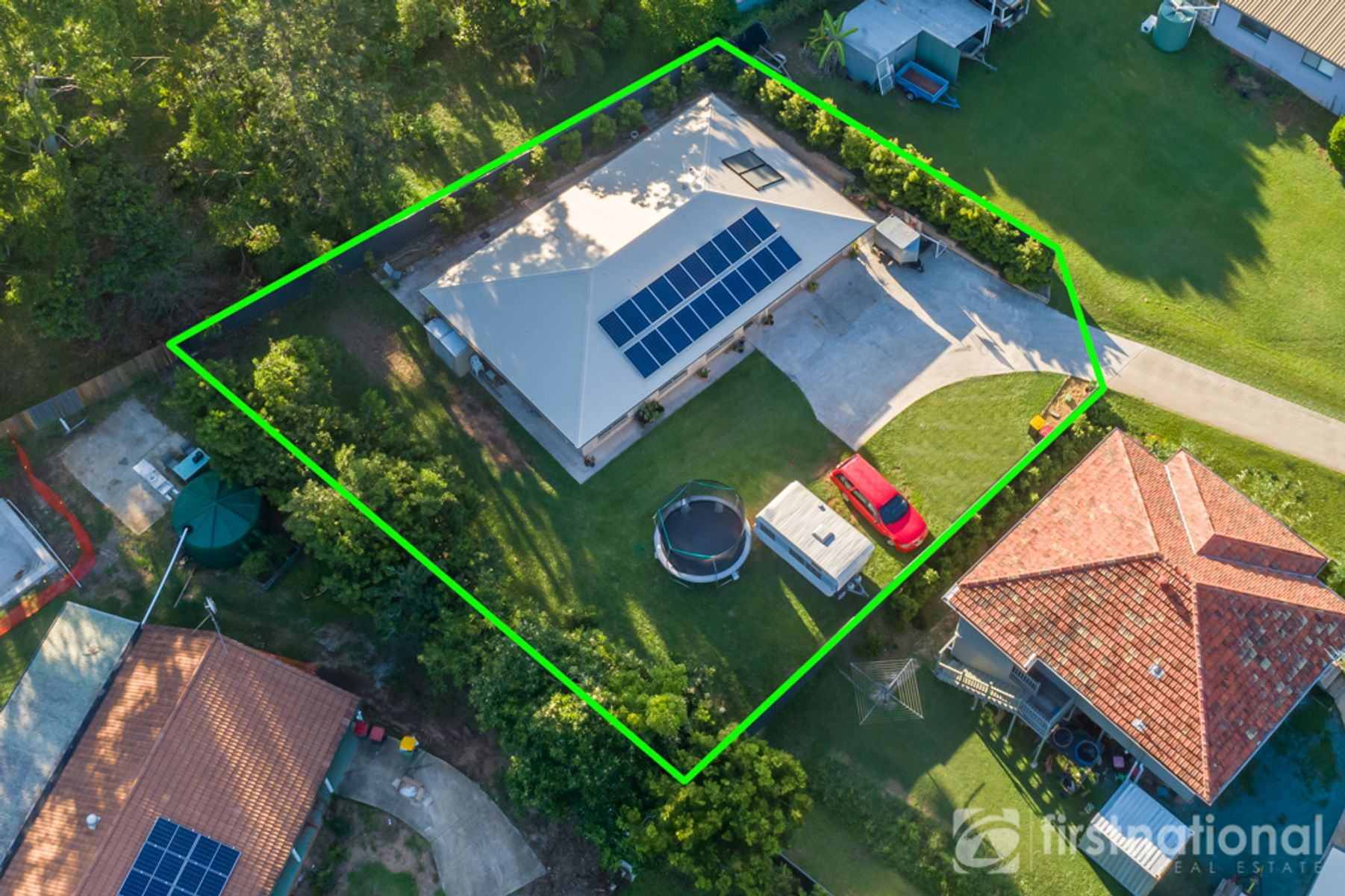 65B Railway Parade, Glass House Mountains, QLD 4518