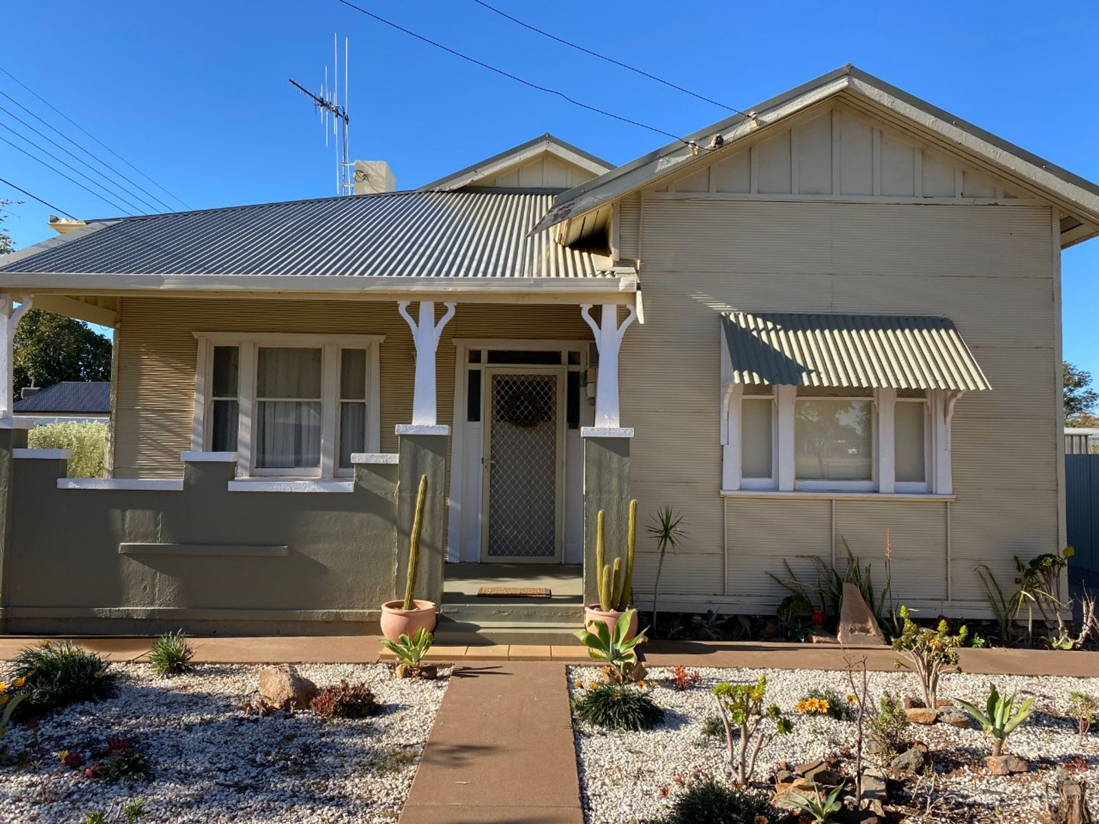 192 McCulloch Street, Broken Hill, NSW 2880