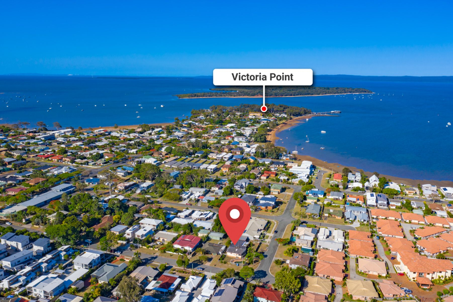 17 Boat Street, Victoria Point, QLD 4165