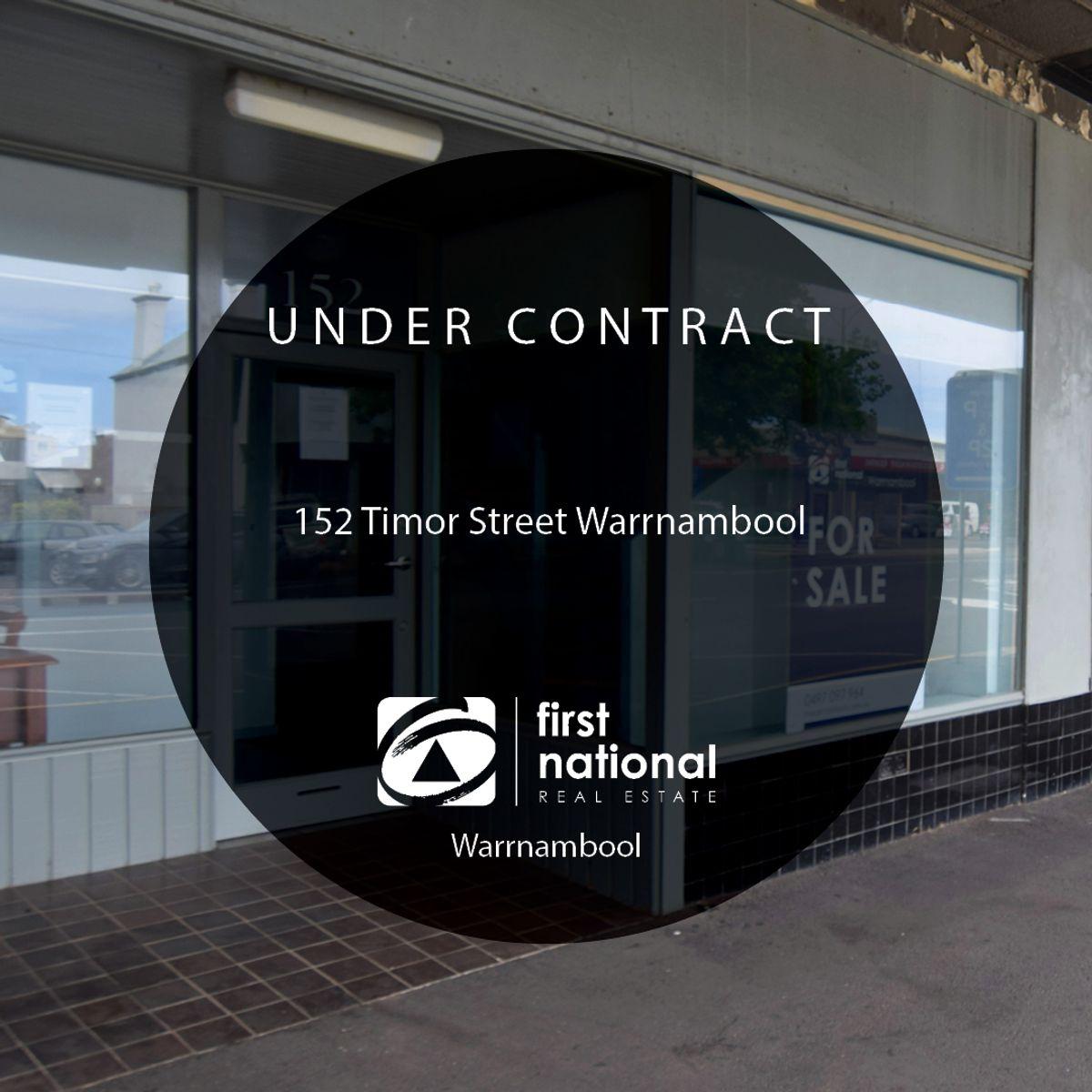 152 Timor Street, Warrnambool, VIC 3280