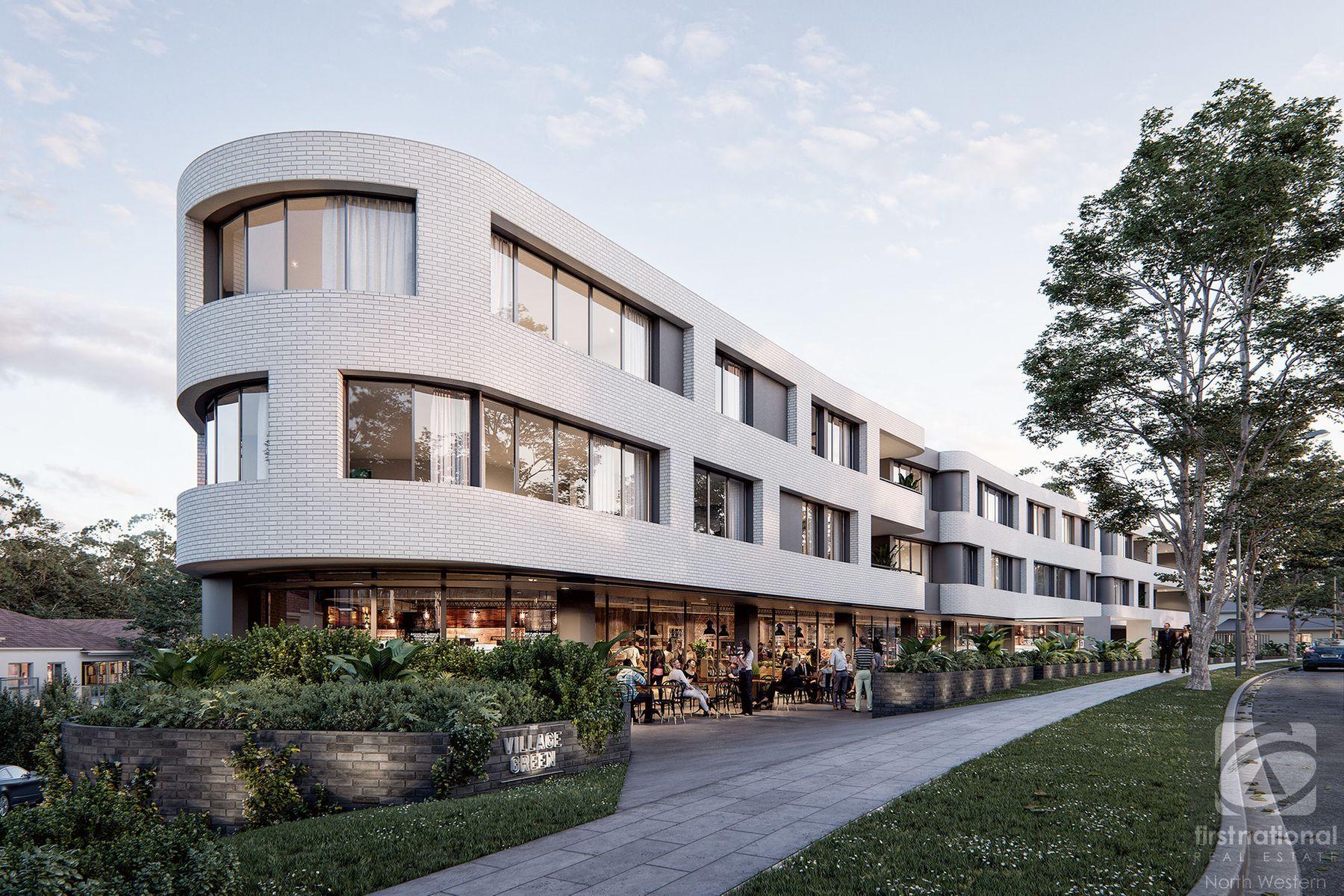 3/105 Bella Vista Drive, Bella Vista, NSW 2153