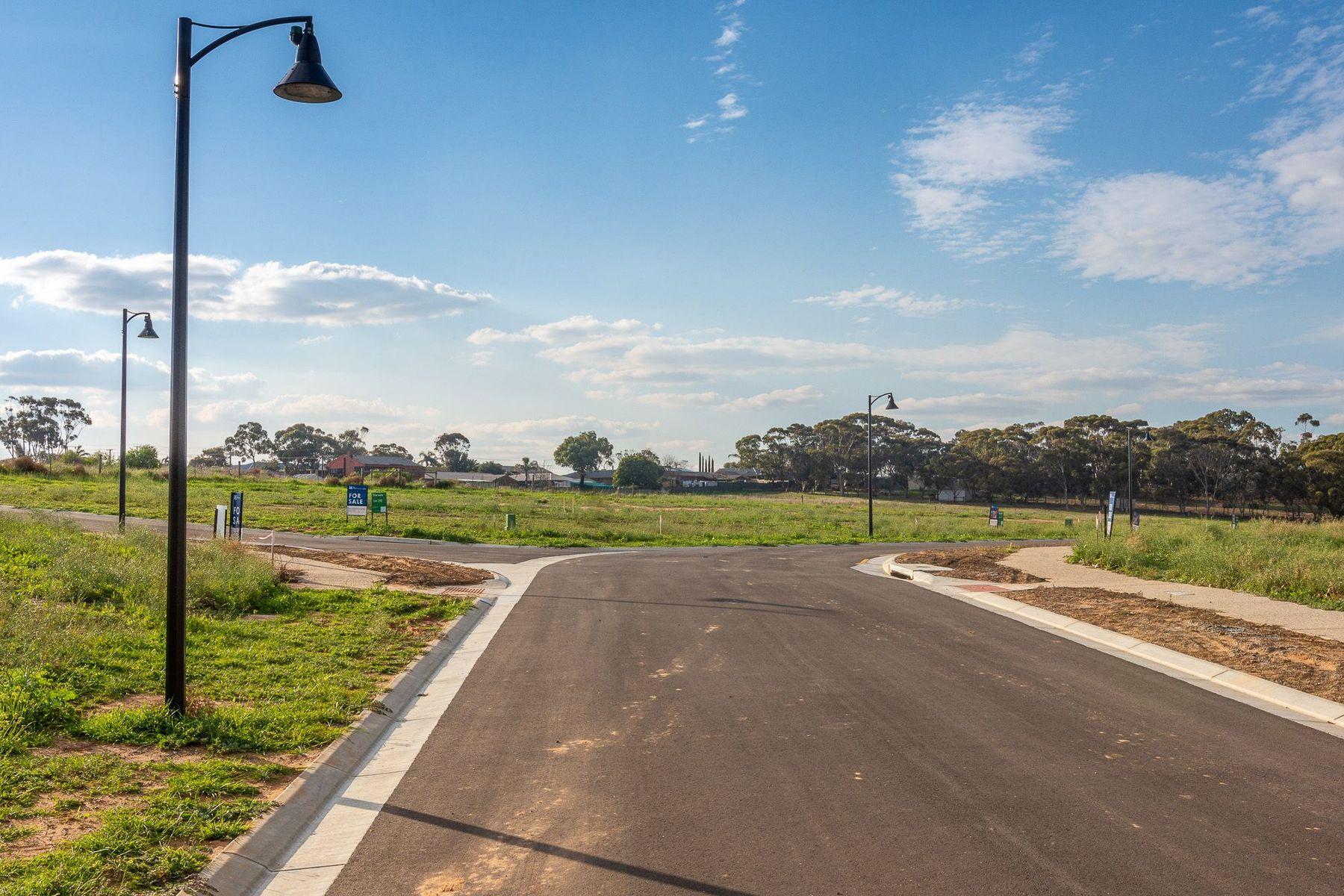 Lot 212. Melaleuca Way, Murray Bridge, SA 5253