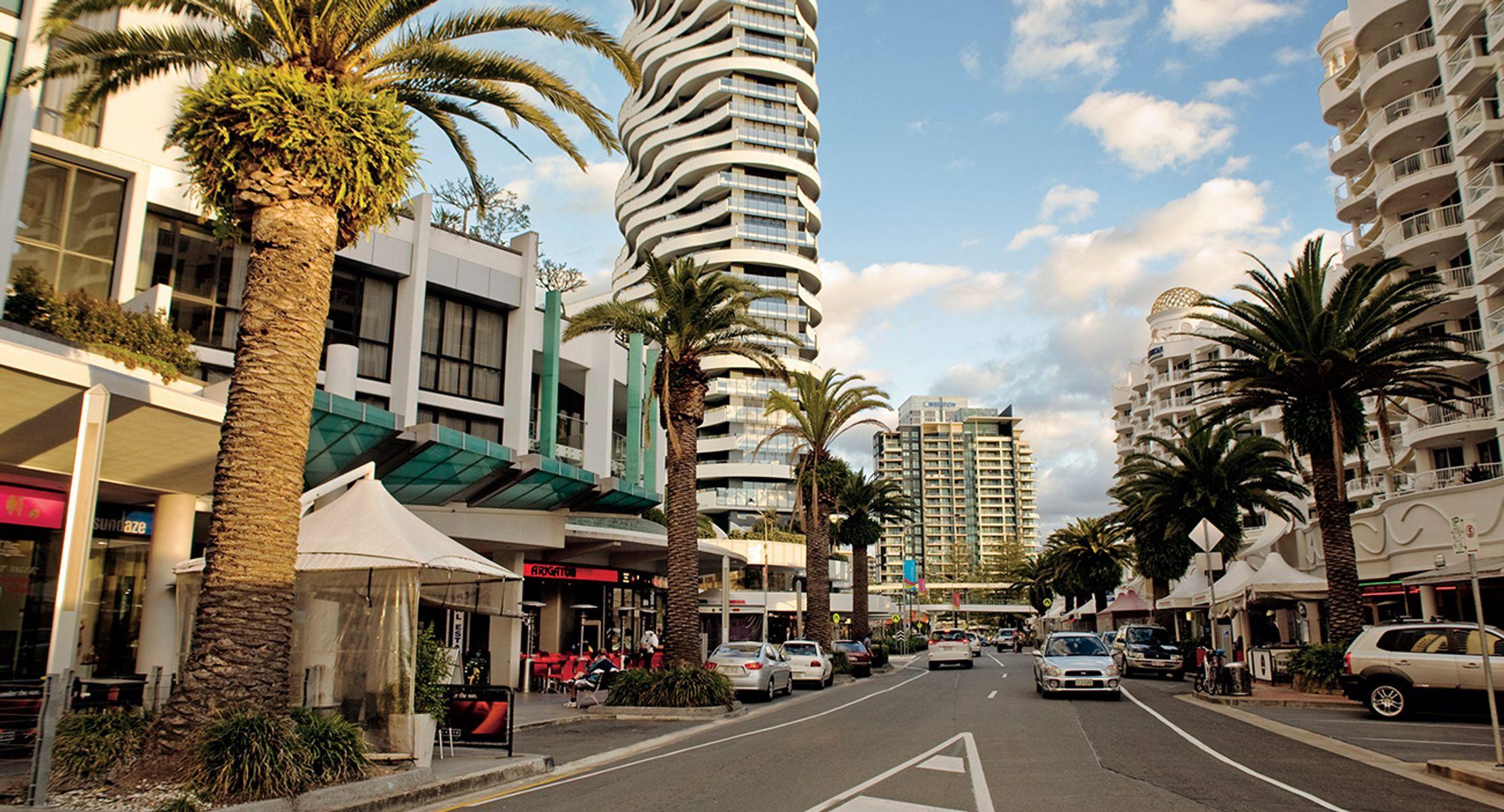 76/31  Queensland Avenue, Broadbeach, QLD 4218