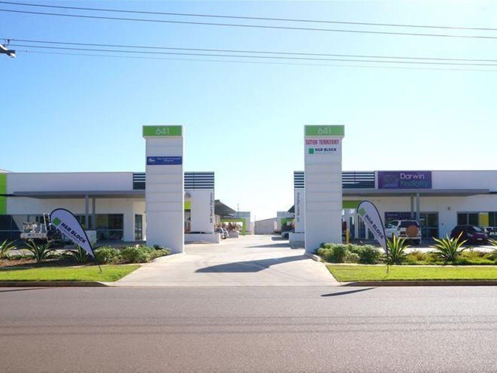 641 Stuart Highway, Berrimah, NT 0828
