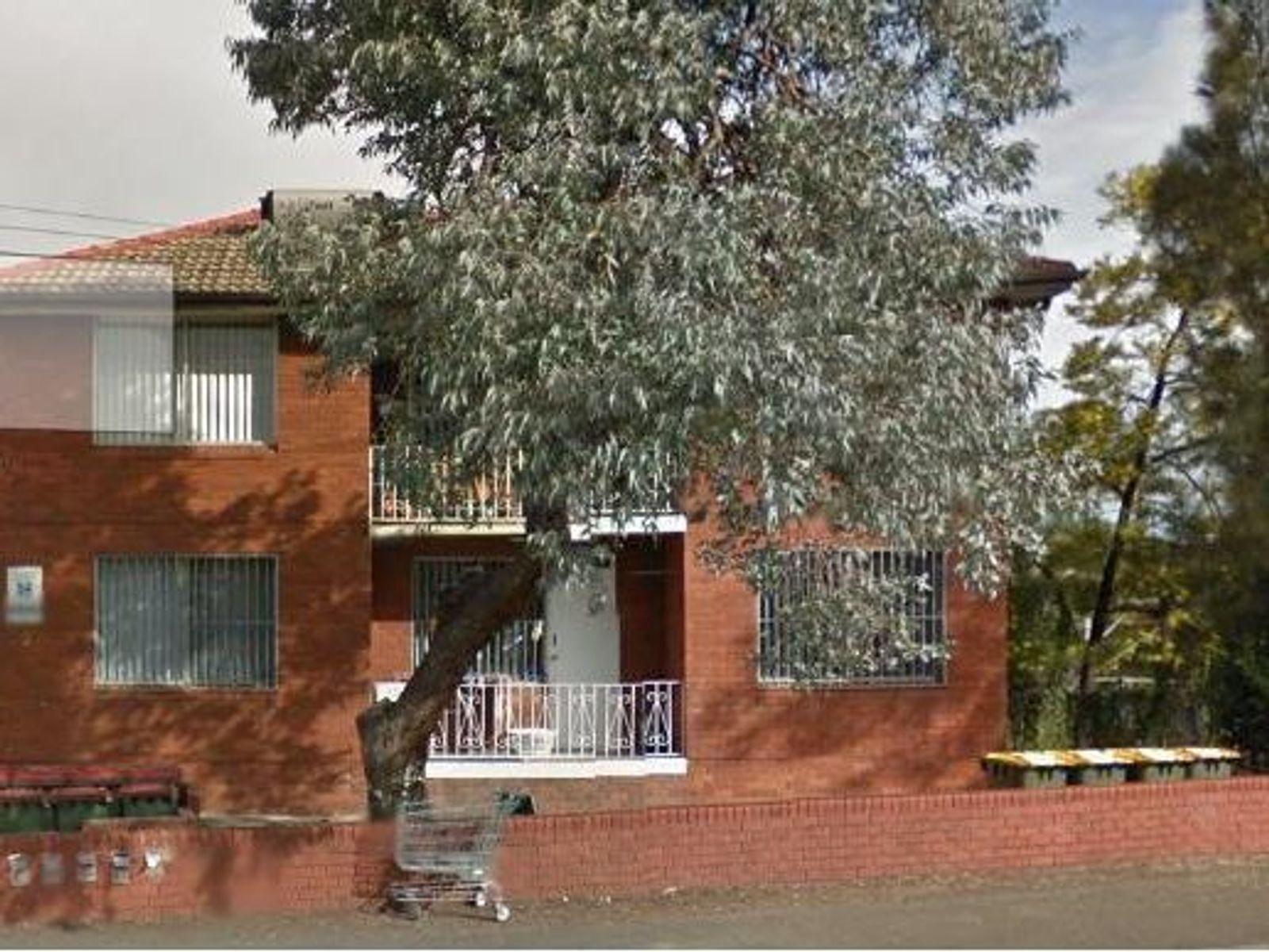 2/8 Cambridge Street, Harris Park, NSW 2150