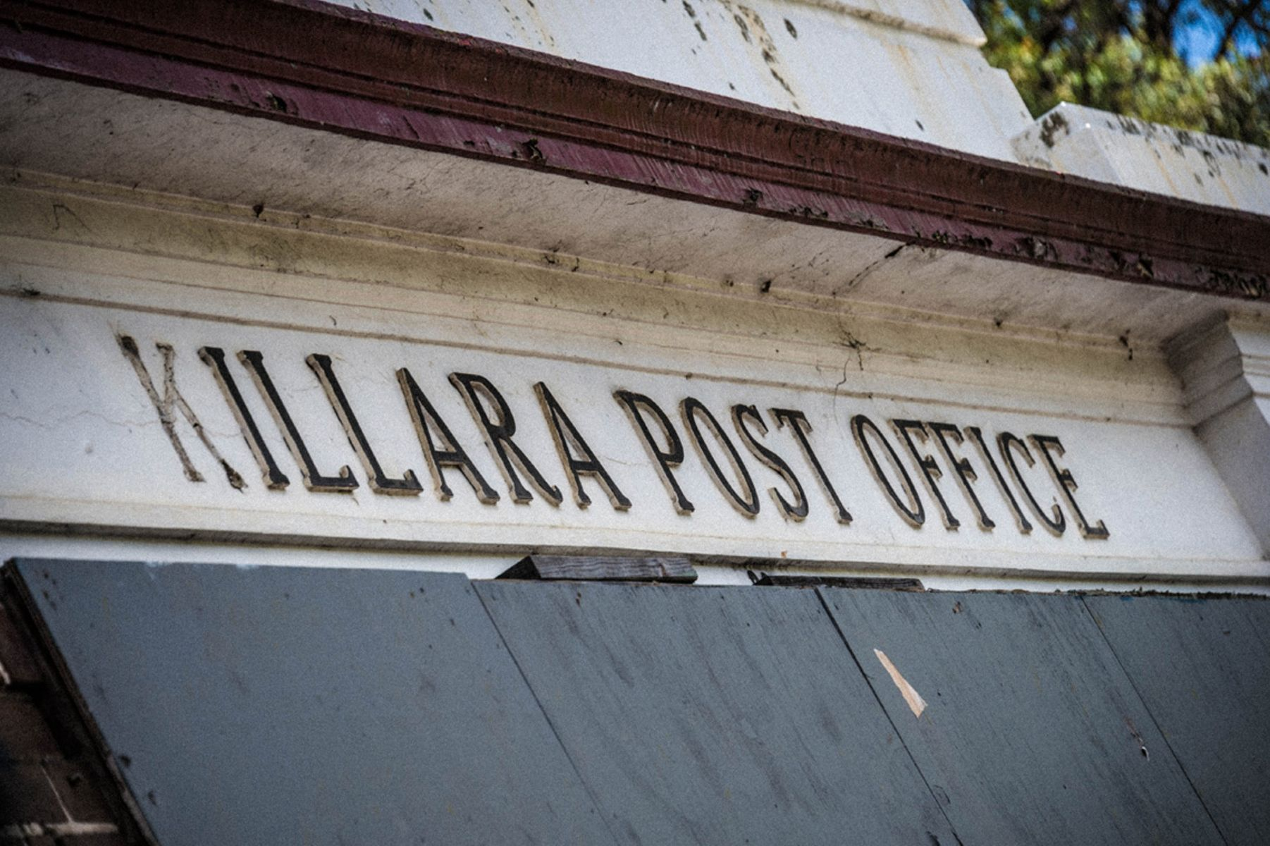 MB - Killara - Post Office