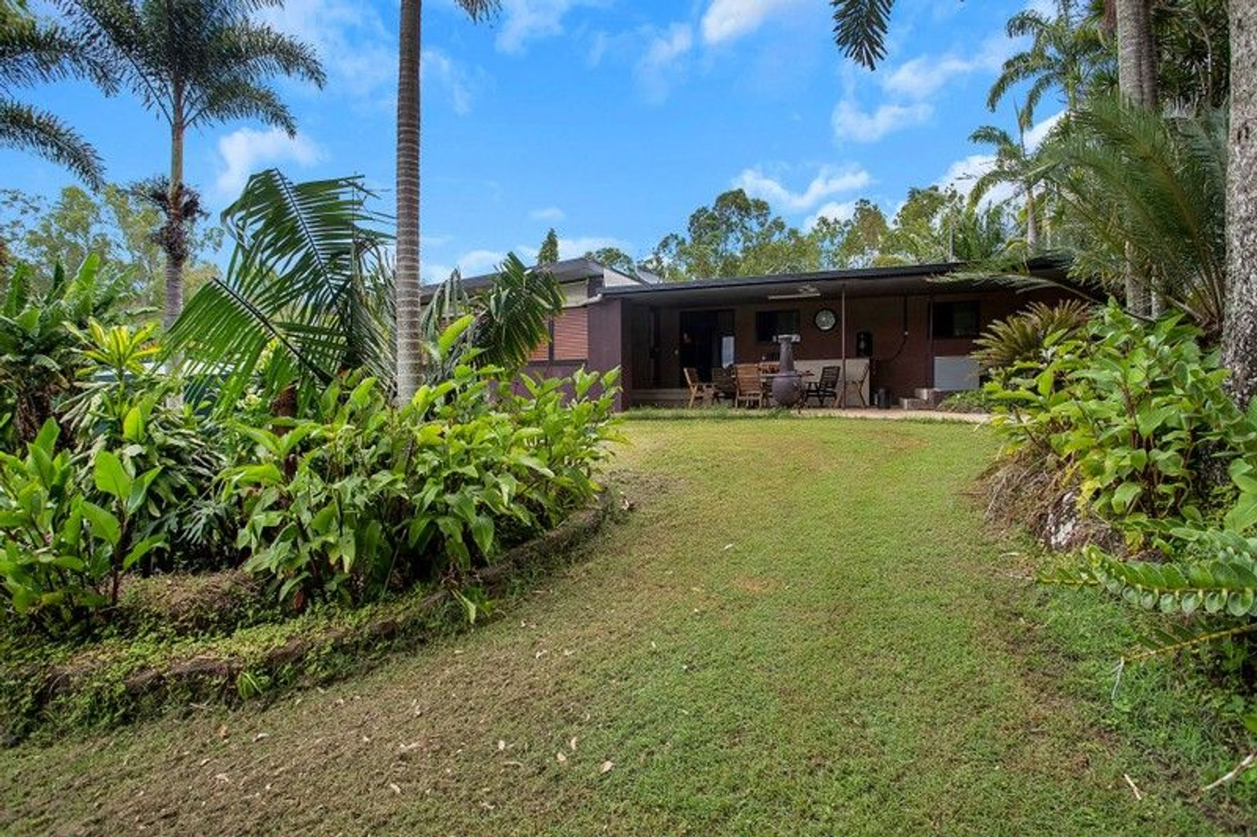 147 Andrew Fordyce Road, Mount Jukes, QLD 4740