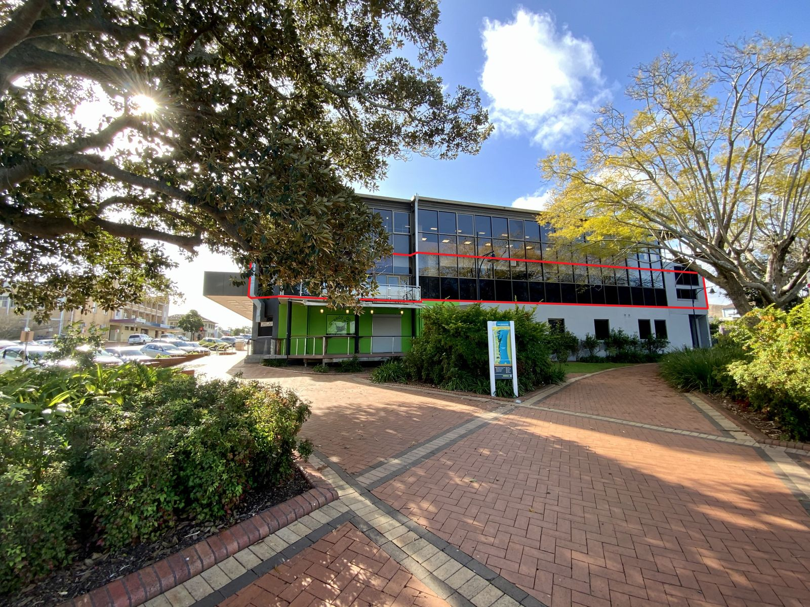 Suite 101a/1 Pulteney Street, Taree, NSW 2430