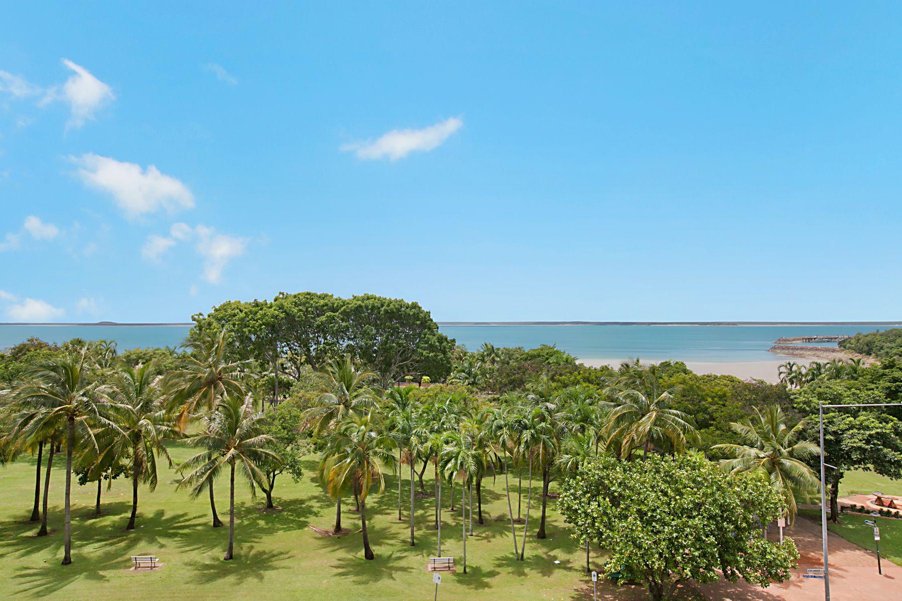 215/130 Esplanade, Darwin City, NT 0800