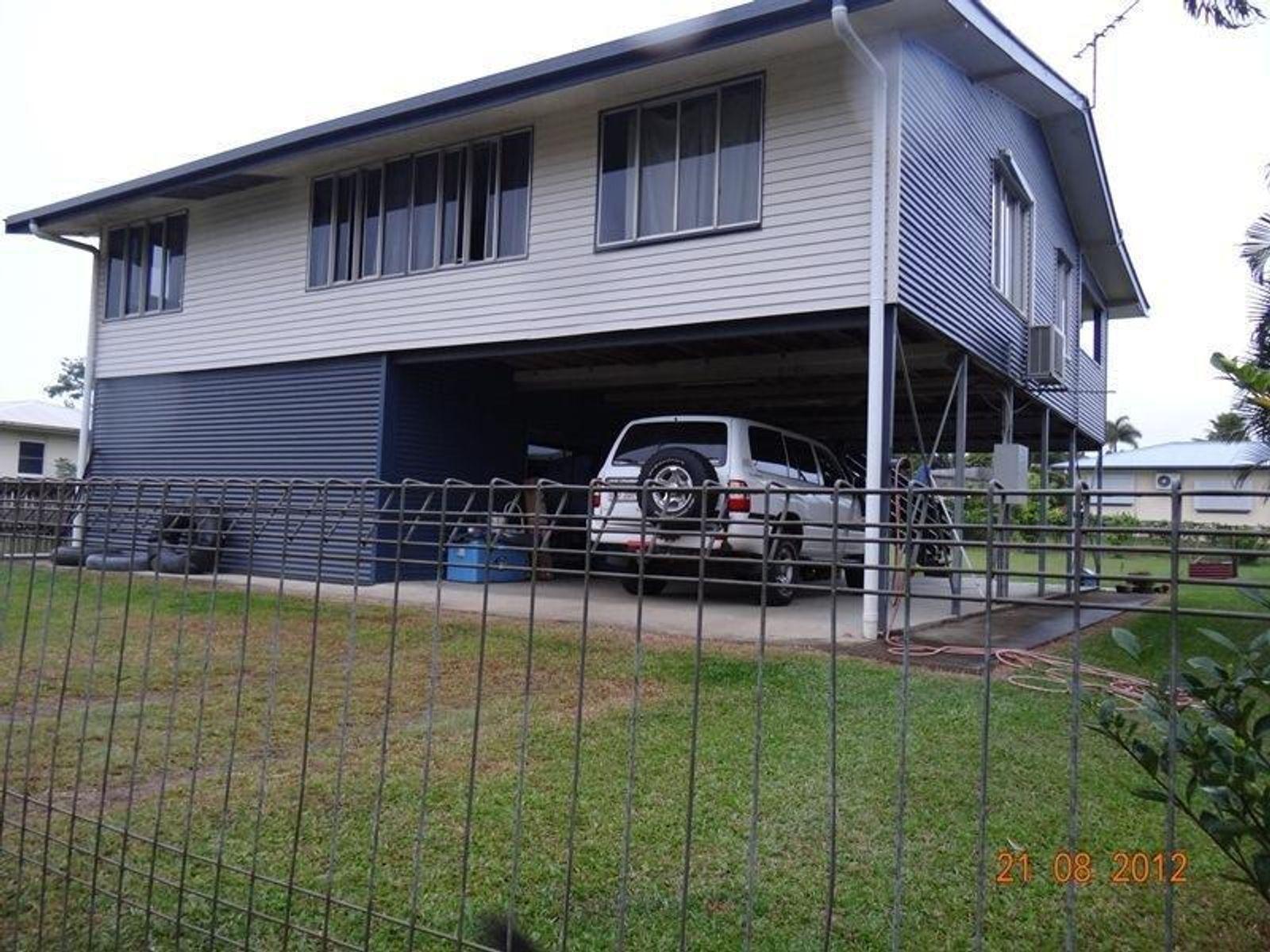 8 Belvedere av Road, Belvedere, QLD 4860