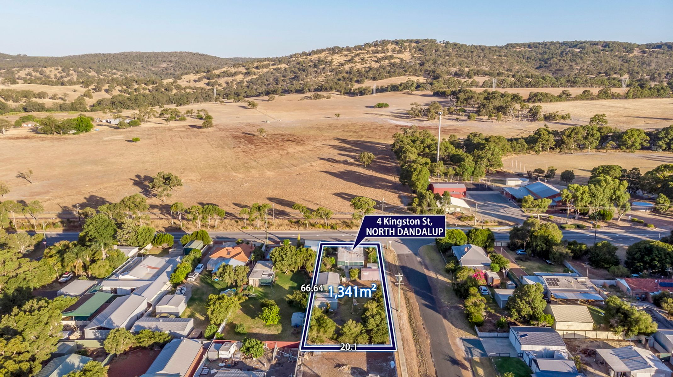 4 Kingston Street, North Dandalup, WA 6207
