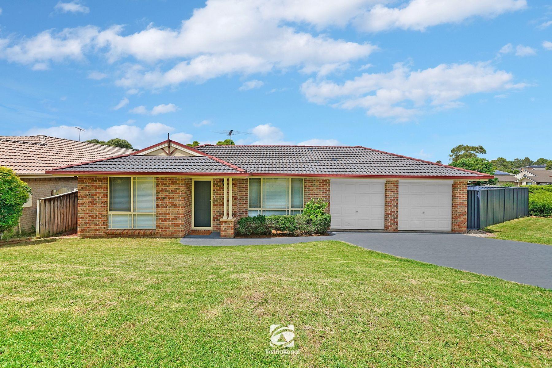 37 Chain-O-Ponds Circuit, Mount Annan, NSW 2567