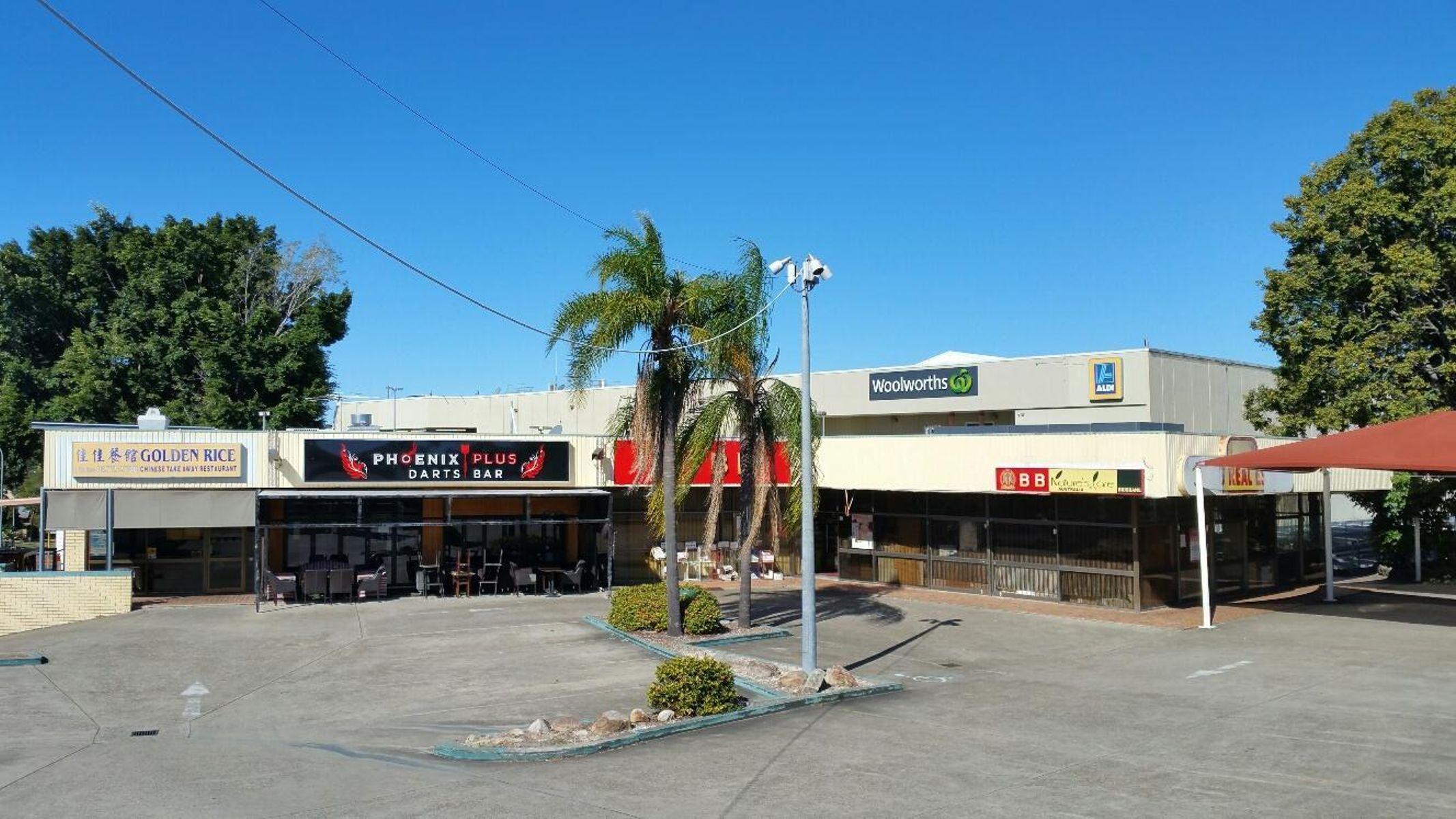 1/202 Calam Road, Sunnybank Hills, QLD 4109