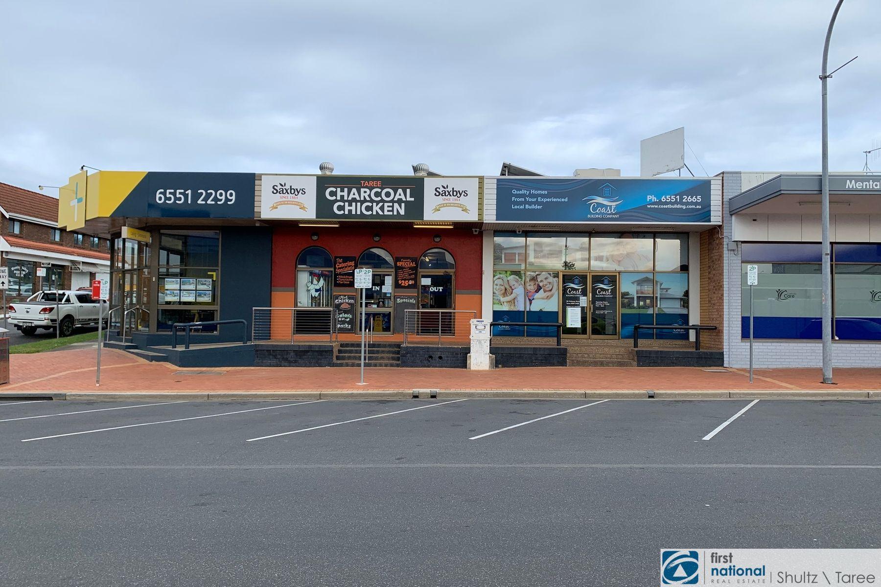 30 Pulteney Street, Taree, NSW 2430