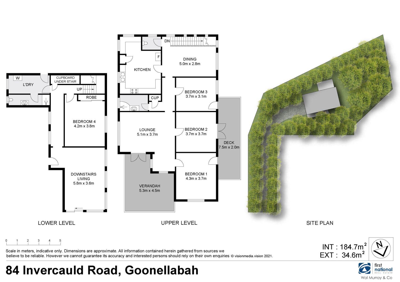 84 Invercauld Road, Goonellabah, NSW 2480