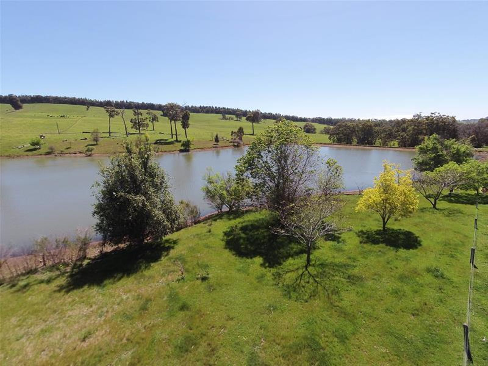 Lot 101 Mailman Road, Kirup, WA 6251