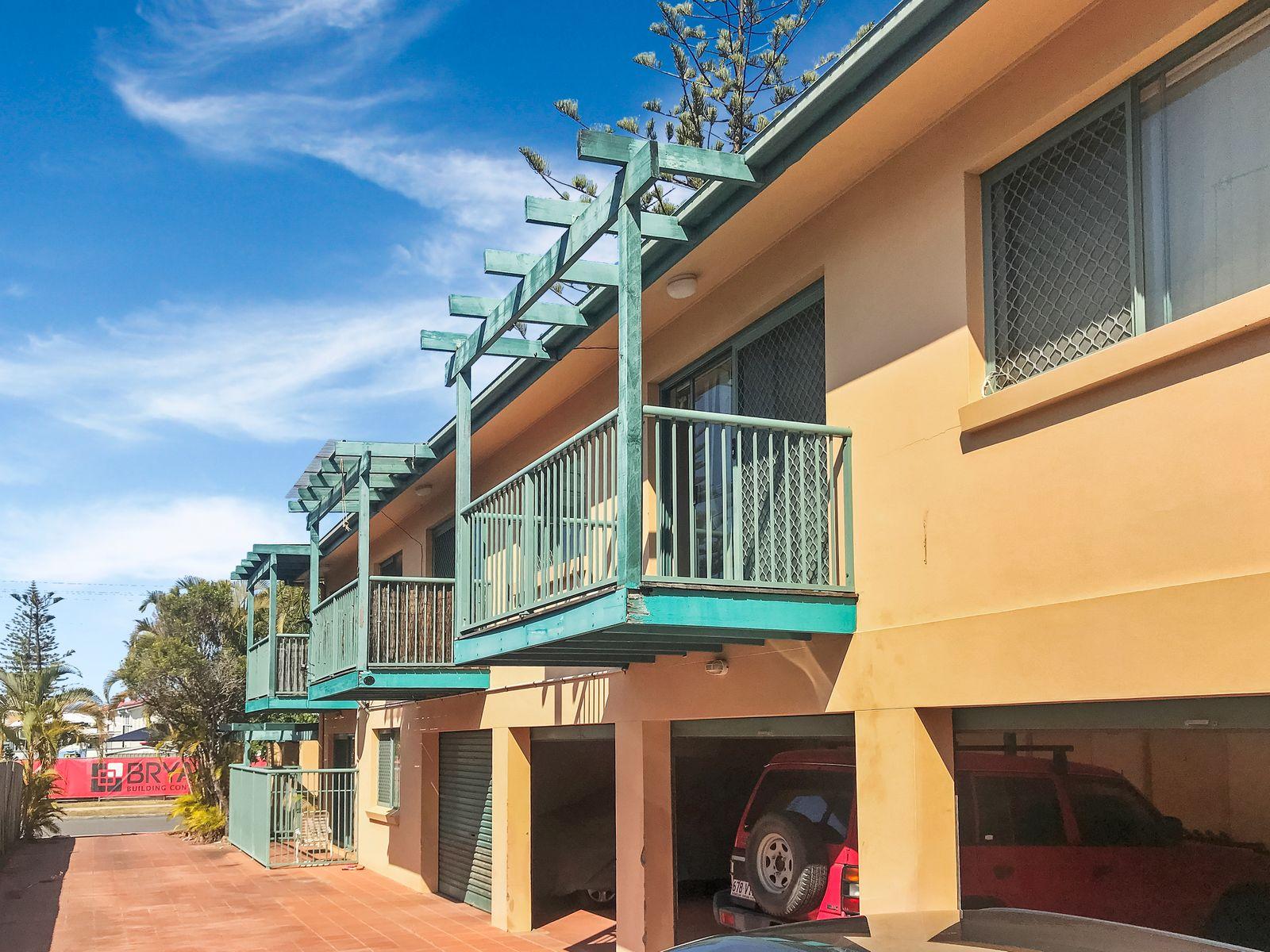 3/12 MARY AVENUE, Broadbeach, QLD 4218